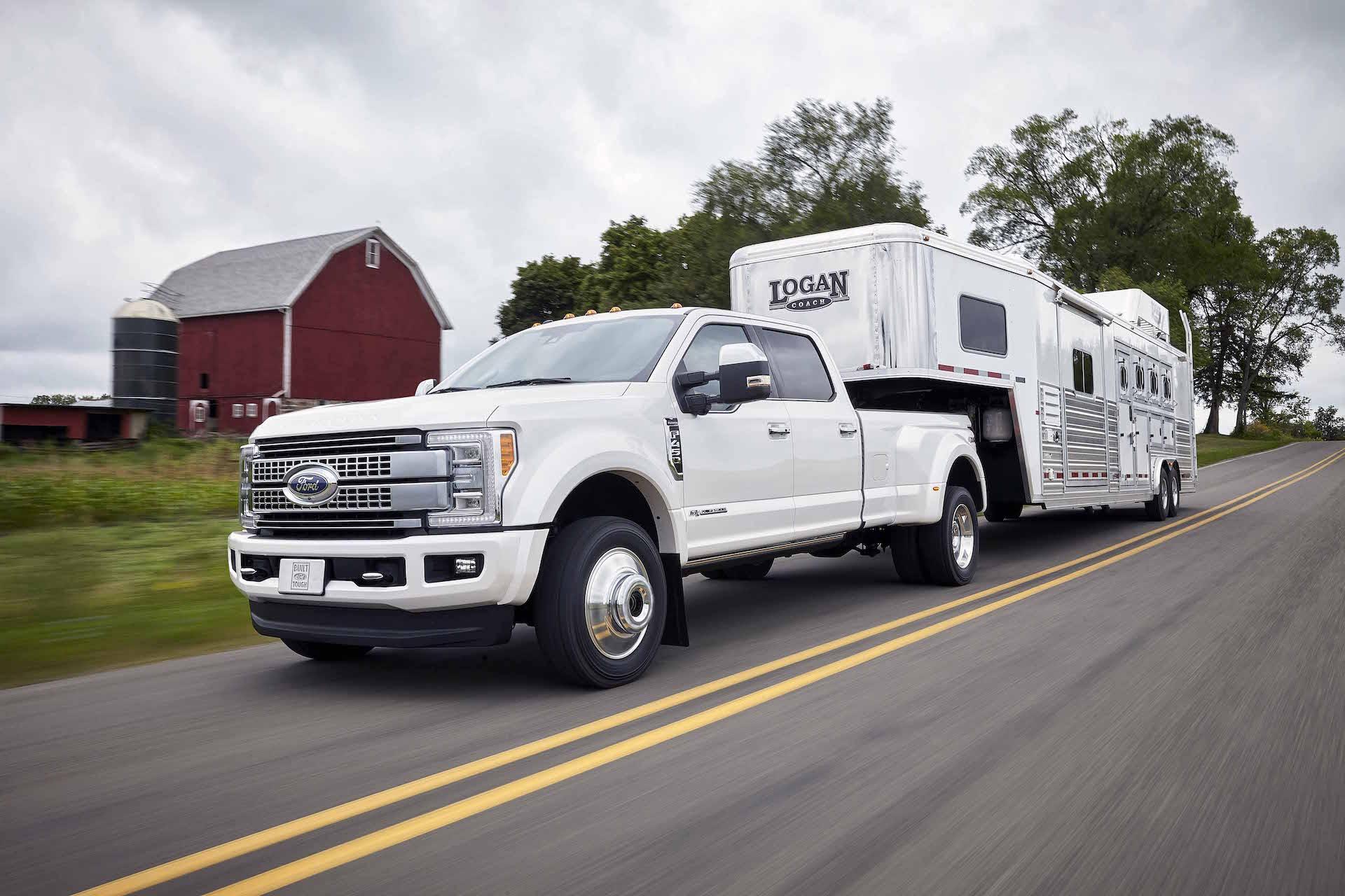 Heavy Duty Trucks >> You Ll Never Know The Epa Ratings Of Heavy Duty Pickup Trucks