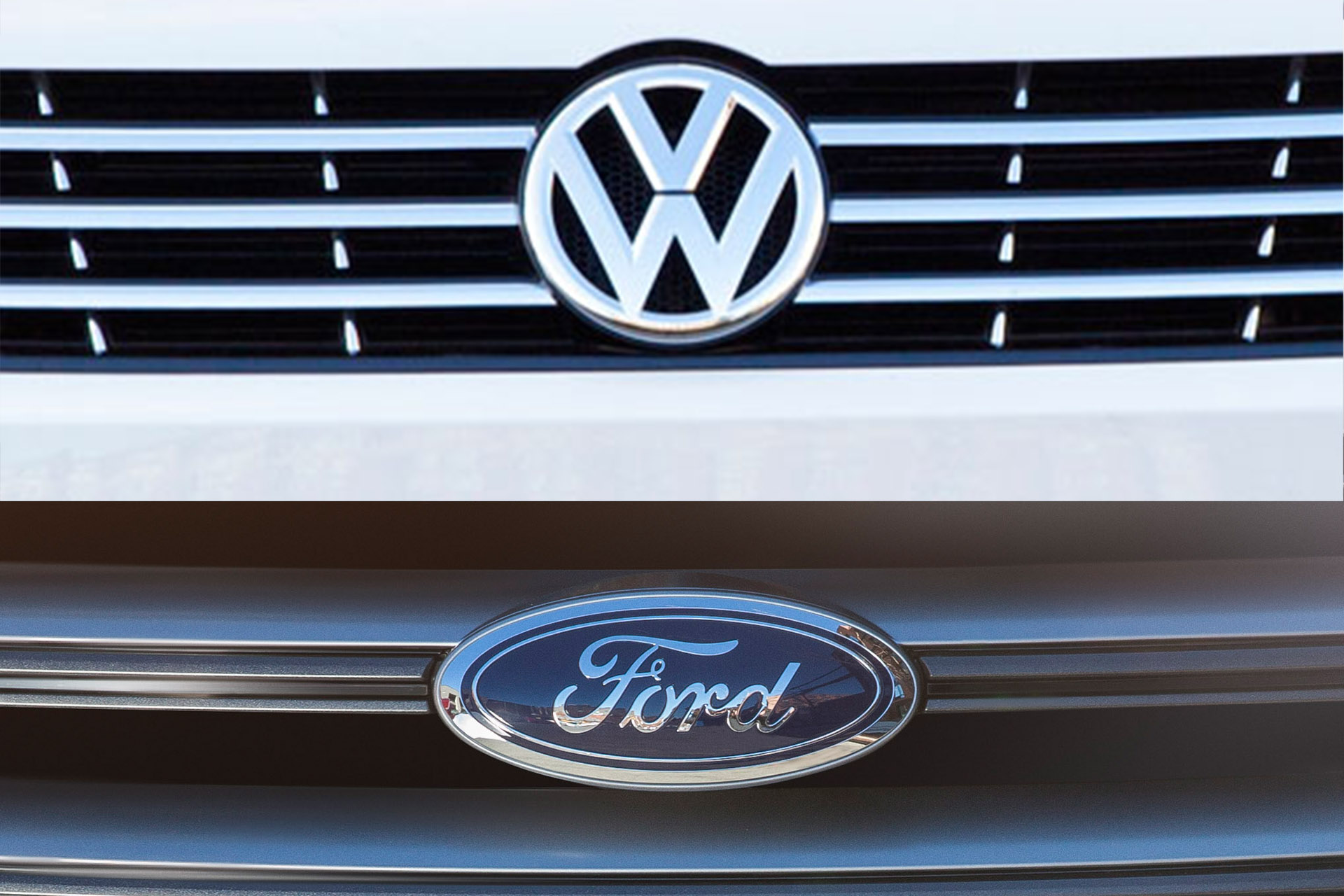 Whats next for ford vw partnership here are some possibilities