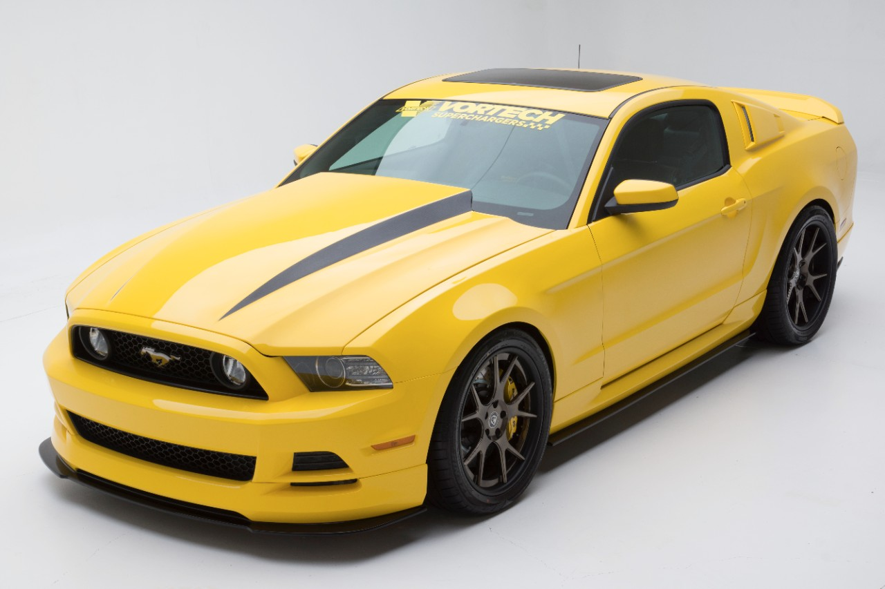 Ford Announces Vortech Yellow Jacket Mustang For SEMA on genesis genesis, genesis 3.8 specs, genesis hatchback, genesis 2.0t, genesis equus, genesis wallpaper, genesis body style, genesis 4 dr, genesis turbo, genesis car, genesis custom, genesis chassis, genesis v8, genesis limo, genesis with spoiler, genesis logo, genesis 3 8-9, genesis tan interior, genesis sedan,