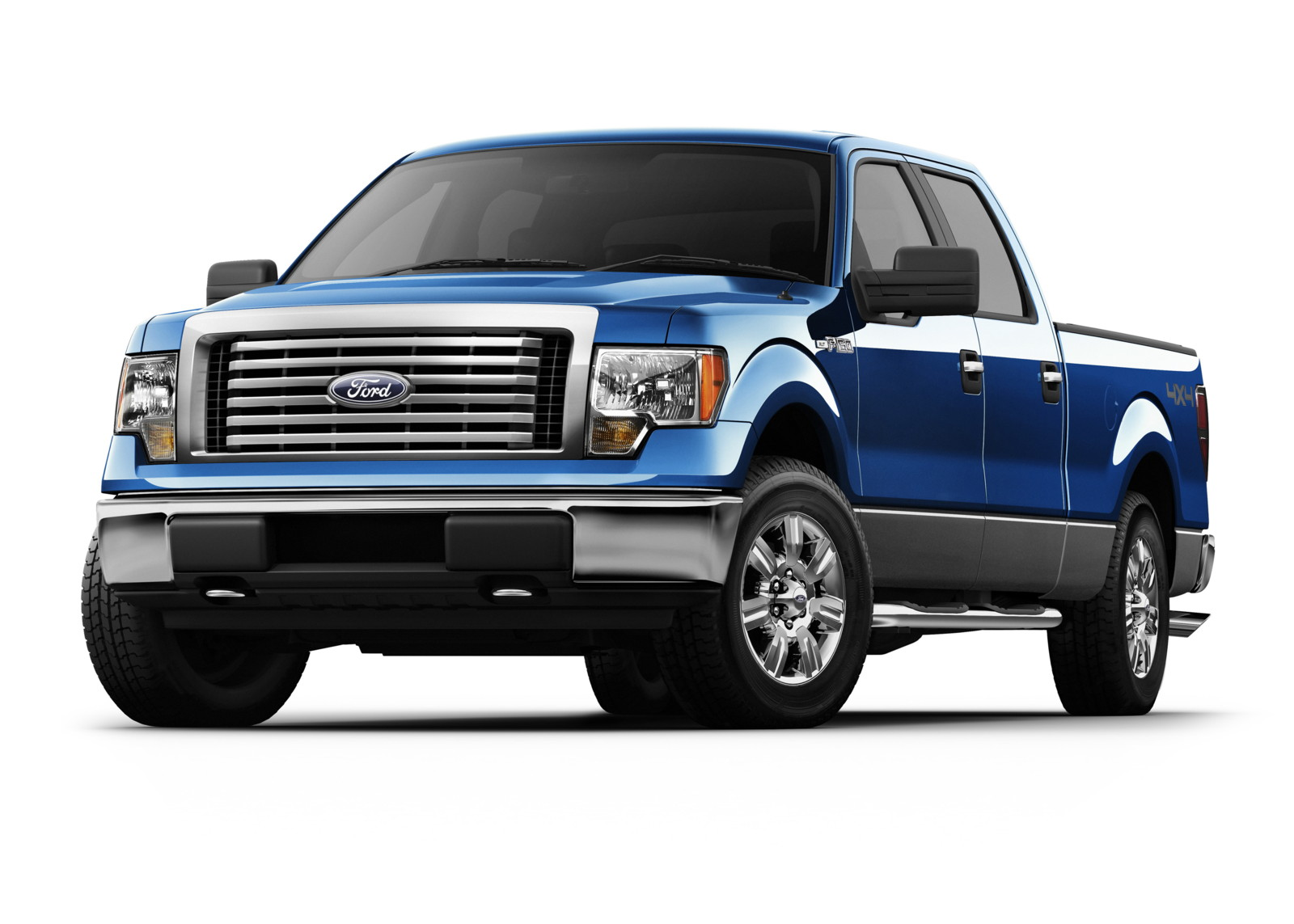 2010 Ford F 150 Review Ratings Specs Prices And Photos