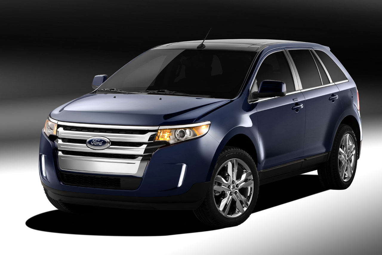 2011 ford edge first drive review