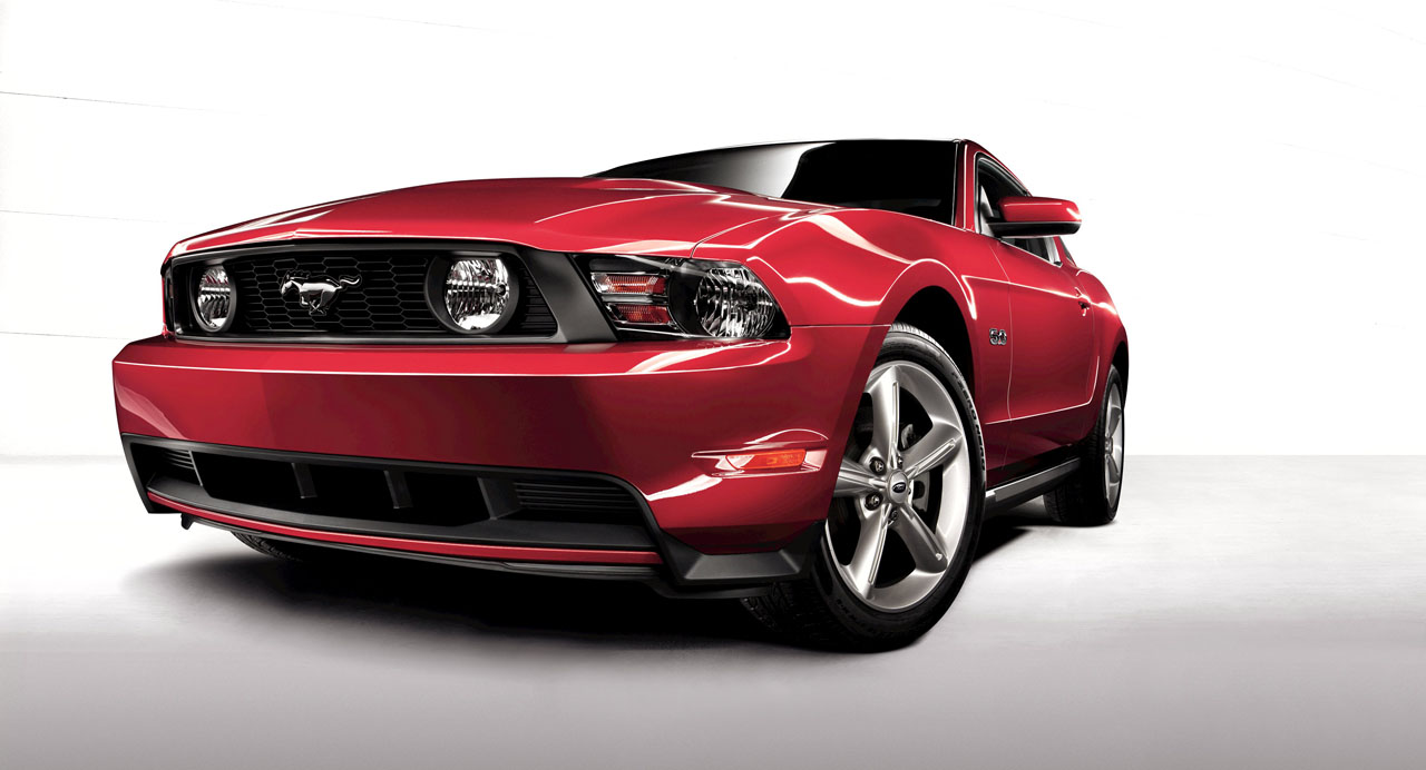Ford Mustang Consumer Reports >> Consumer Reports Says Mustang Is Champ Over Camaro