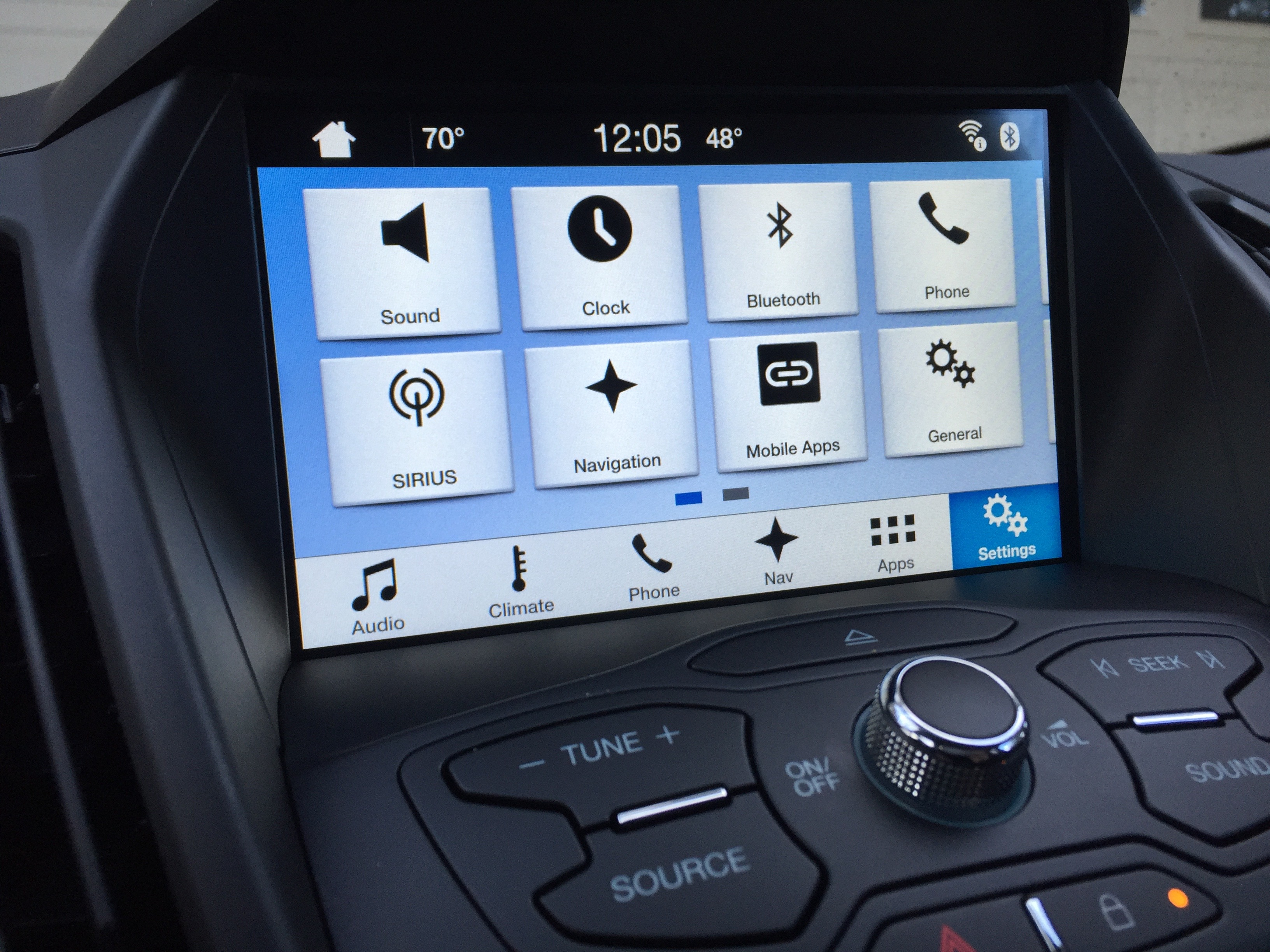 Ford S Sync 3 The Good The Bad And The Ugly