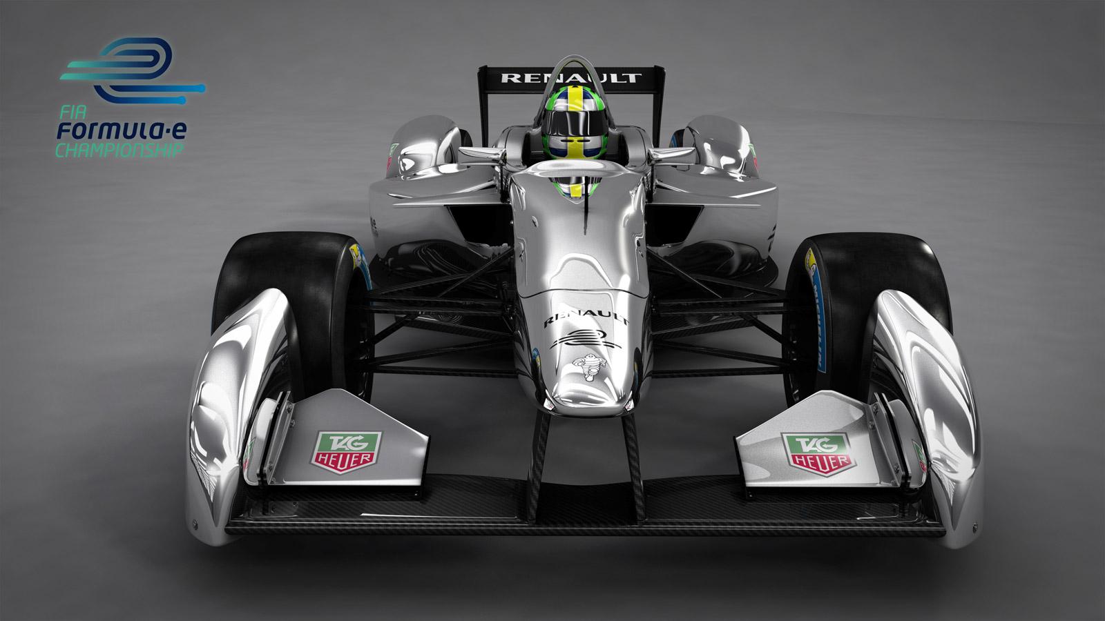 Fox Sports Acquires Broadcast Rights For Formula E