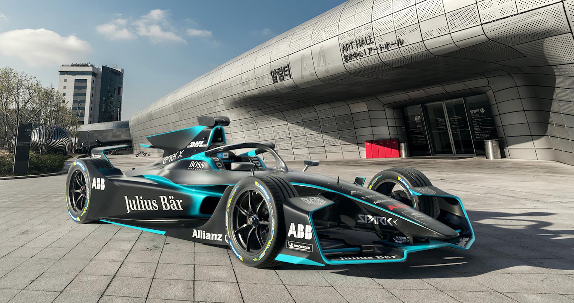 Formel E übertragung 2021