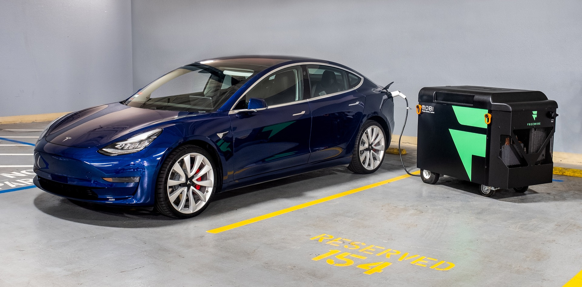 Mobile-charging solutions can help fight the new face of EV range anxiety