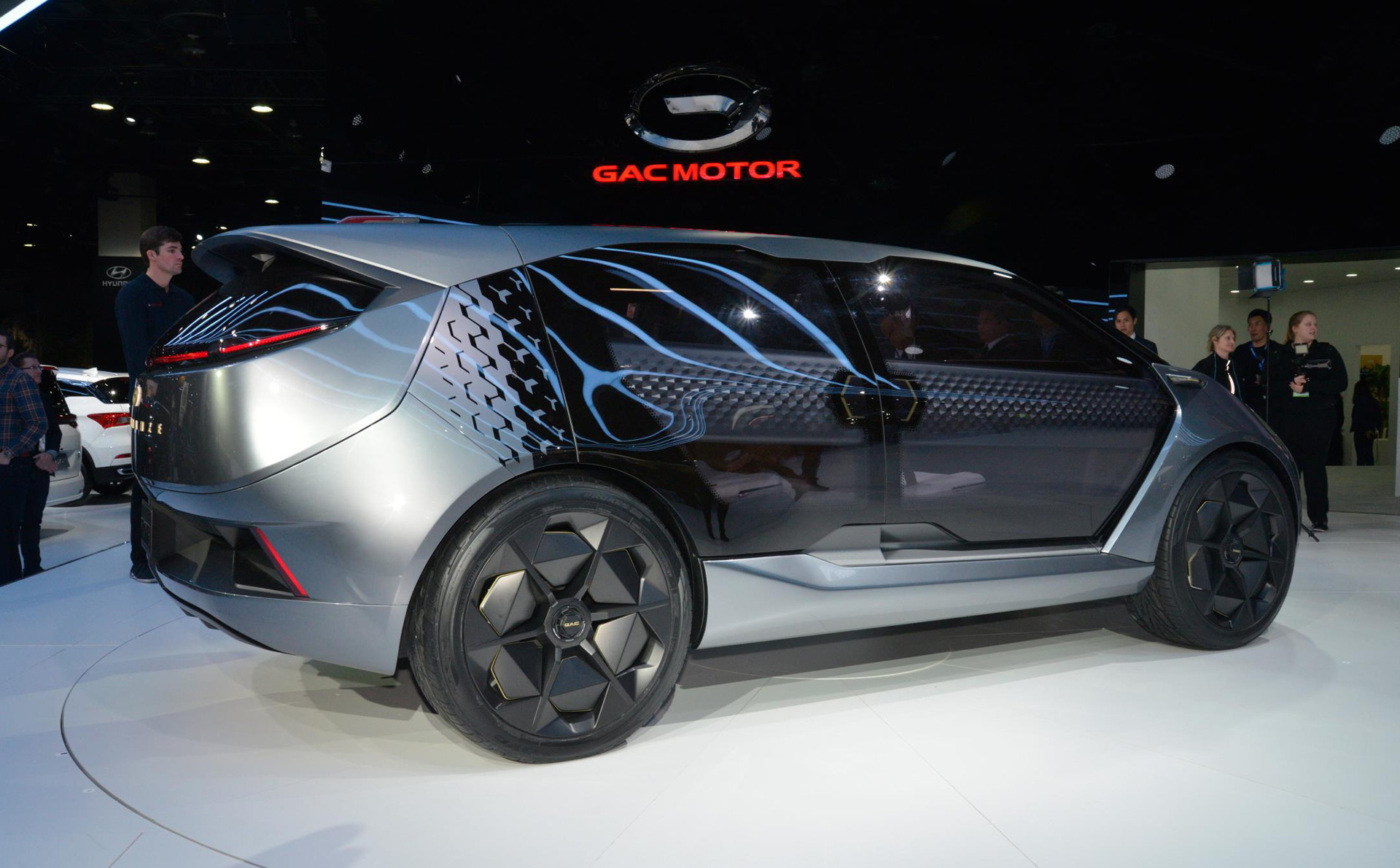 vw-ford, nissan electric suv, an electric cadillac? today's car news