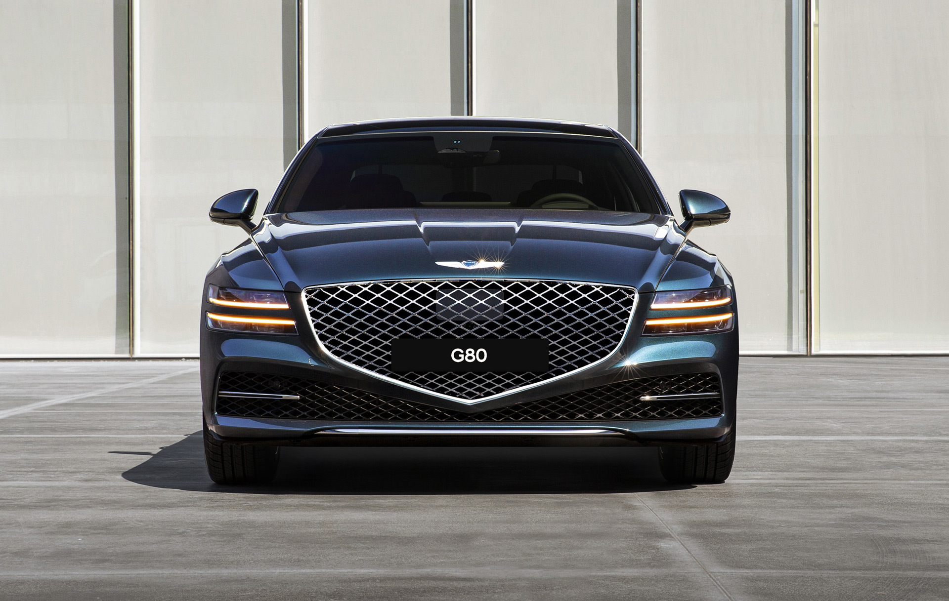 2021 Genesis G80, 2021 Rolls-Royce Ghost, 2020 Detroit auto show: Today's Car News