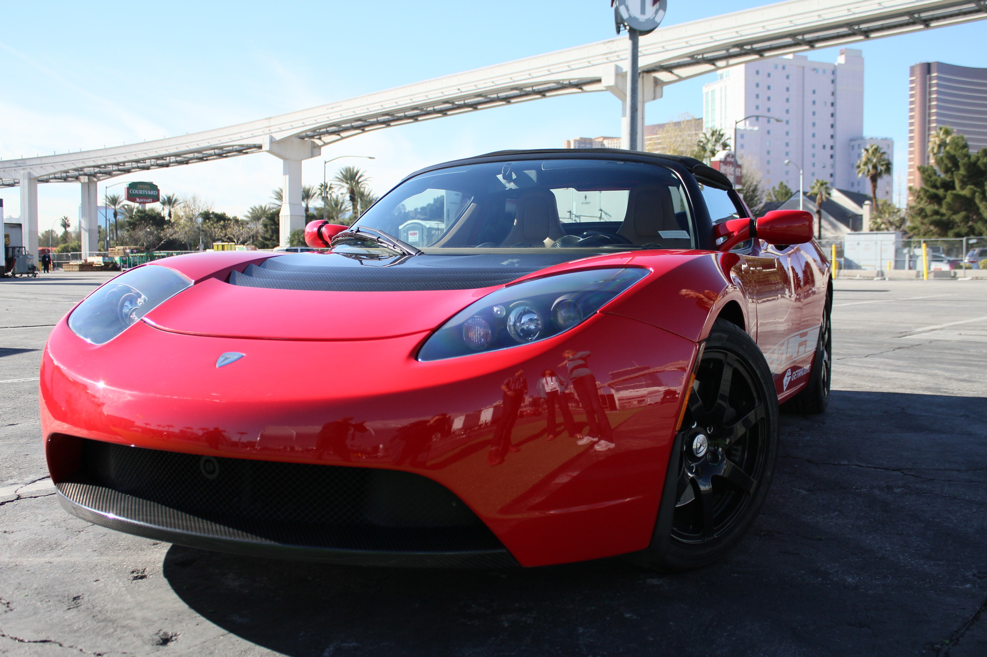 Rent A Tesla For Hour Just Plan Your Charging Carefully - Rent a tesla chicago