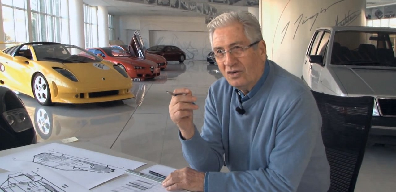 Nissan Dealer Chicago >> Italdesign Giugiaro Founder Looking To Start New Design Firm