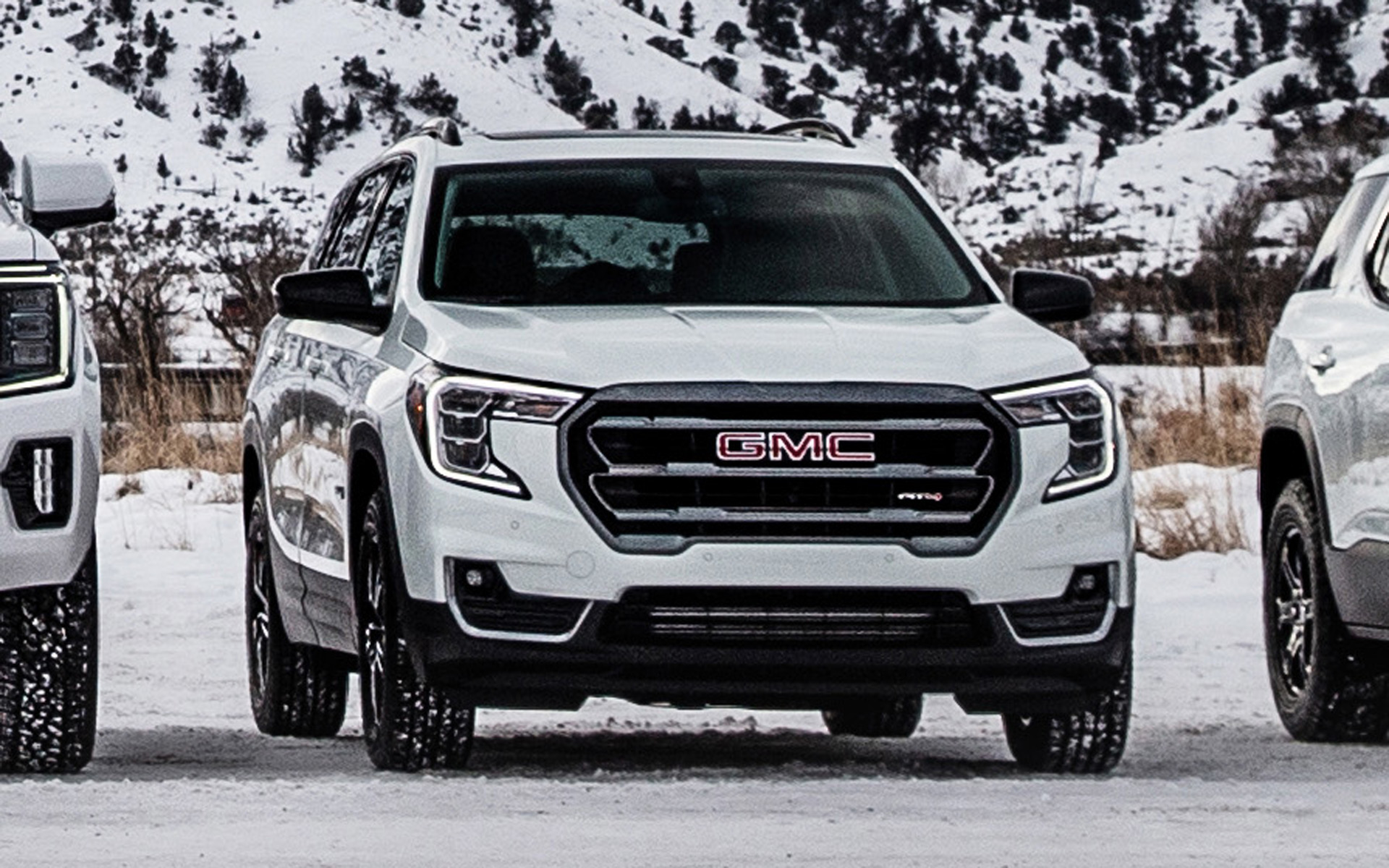 Price and Review Gmc Terrain 2021