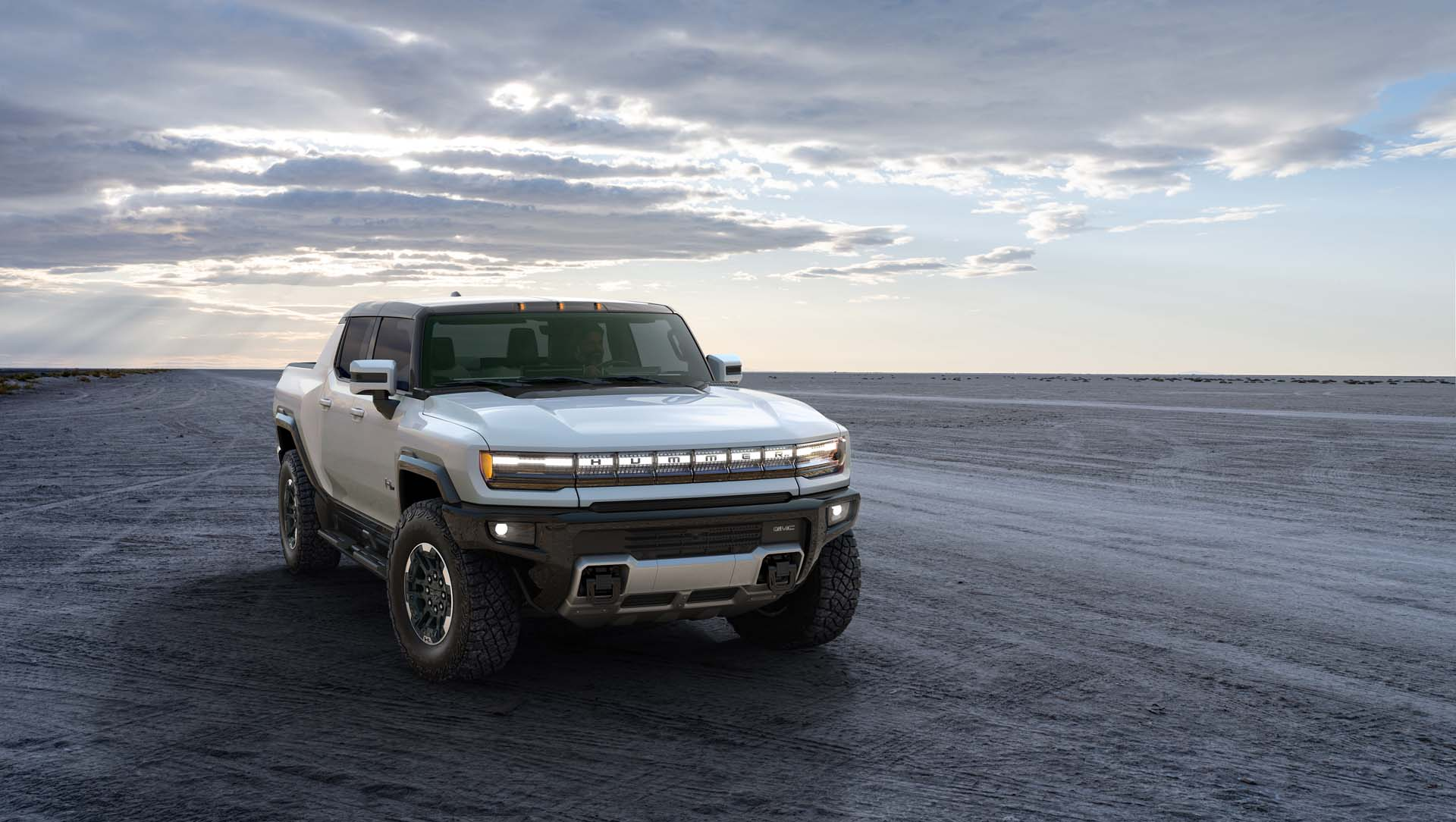 2022 Gmc Hummer Ev Review Ratings Specs Prices And Photos The Car Connection