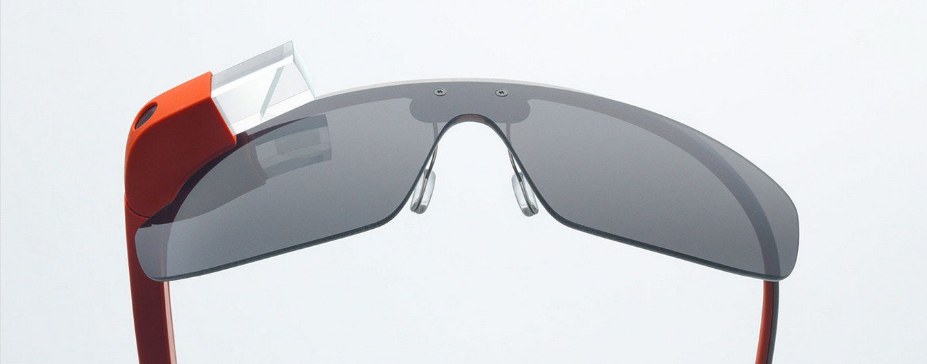Google Glass: First Track Video, With Cadillac CTS-V