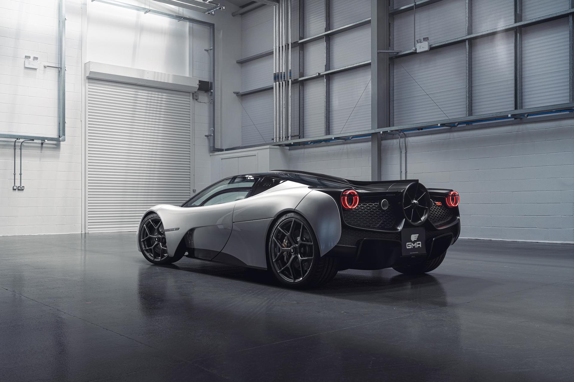 Gordon Murray's F1 successor, 2021 Ford F-150 Raptor, 2022 Infiniti QX55: Car News Headlines