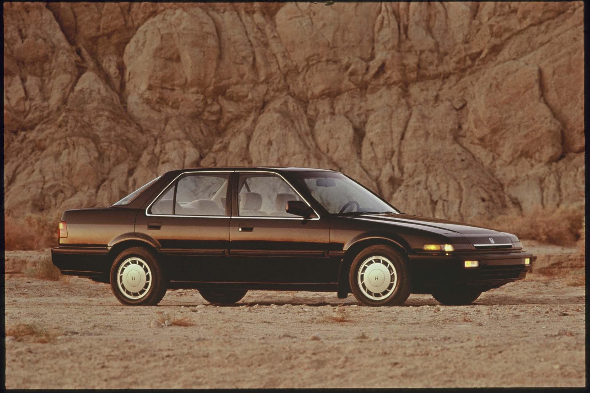 Kelebihan Kekurangan Honda Accord 1982 Tangguh