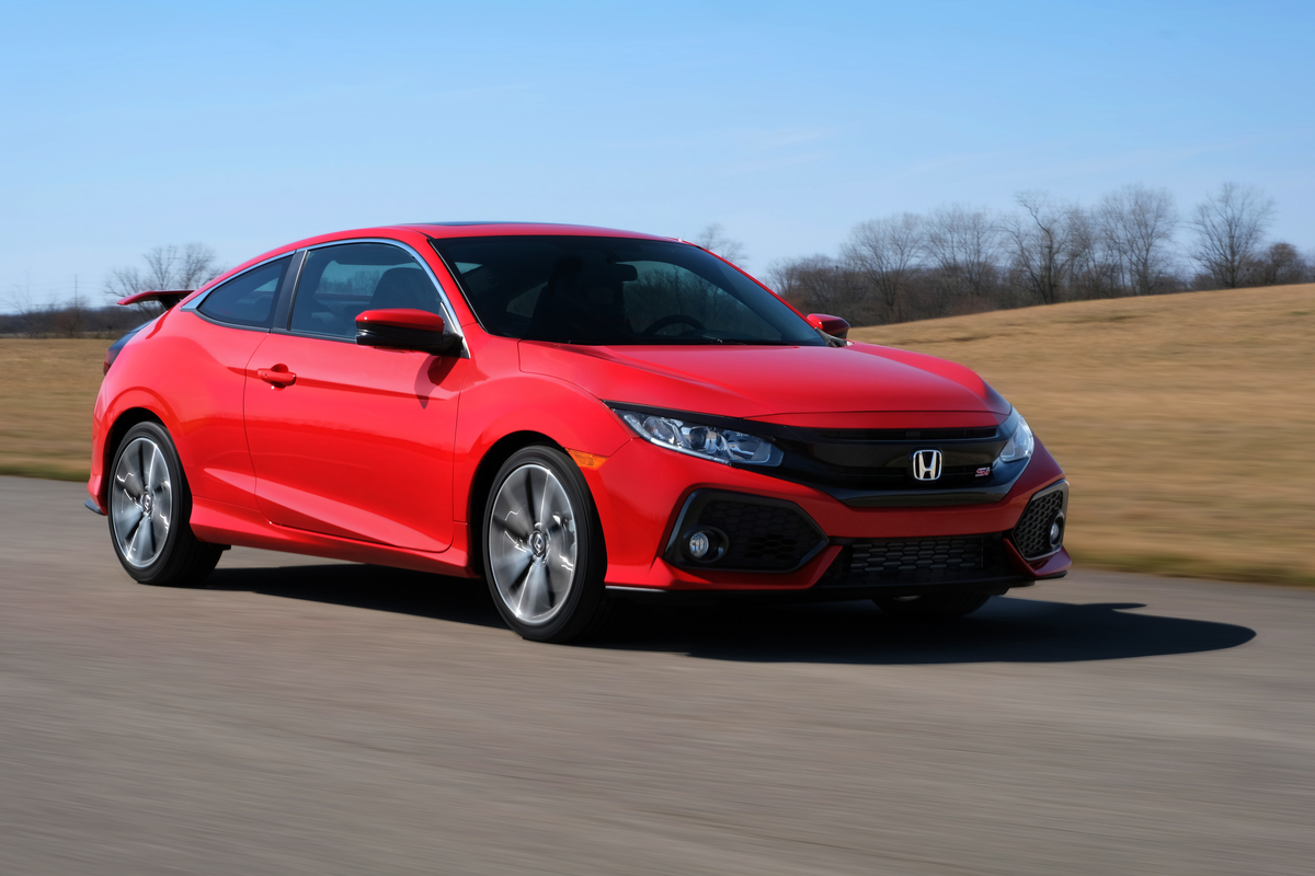 Civic Honda 2017 Price