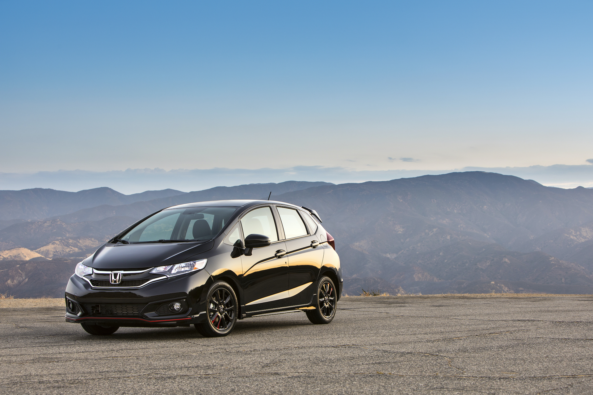 Honda Fit and Toyota Yaris dumped: Have Americans rejected the fuel-efficient small car?