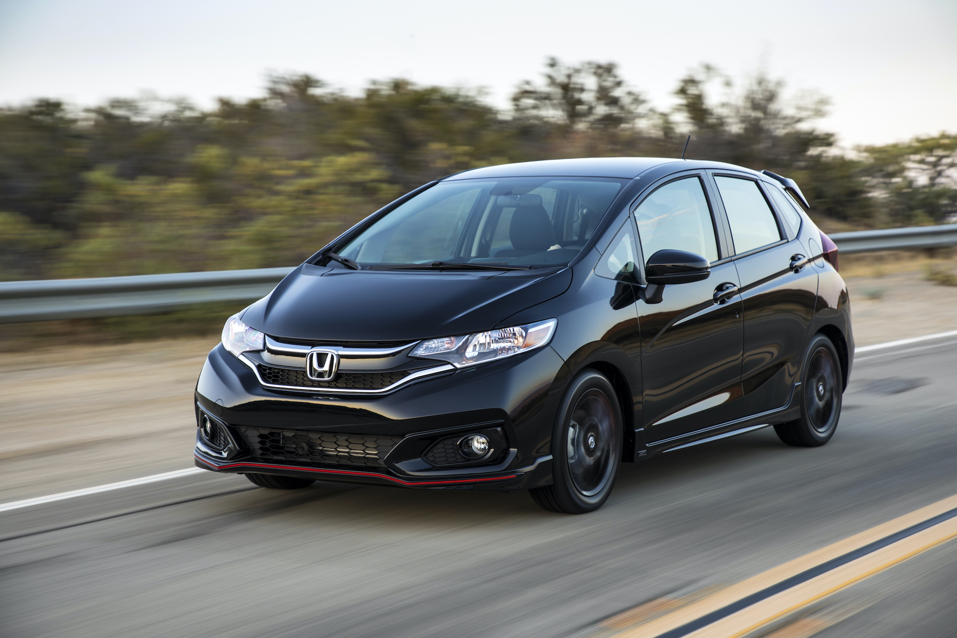 Preis 2020 Honda Fit