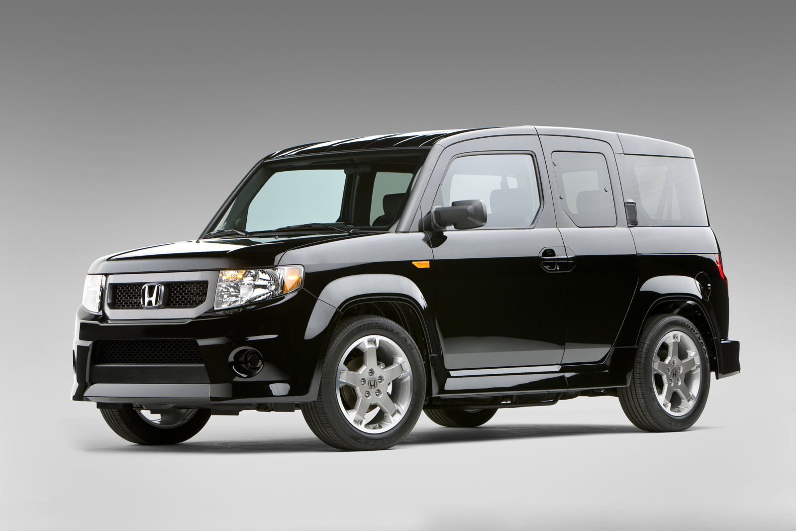 2010 Honda Element Review Ratings Specs Prices And Photos The Car Connection