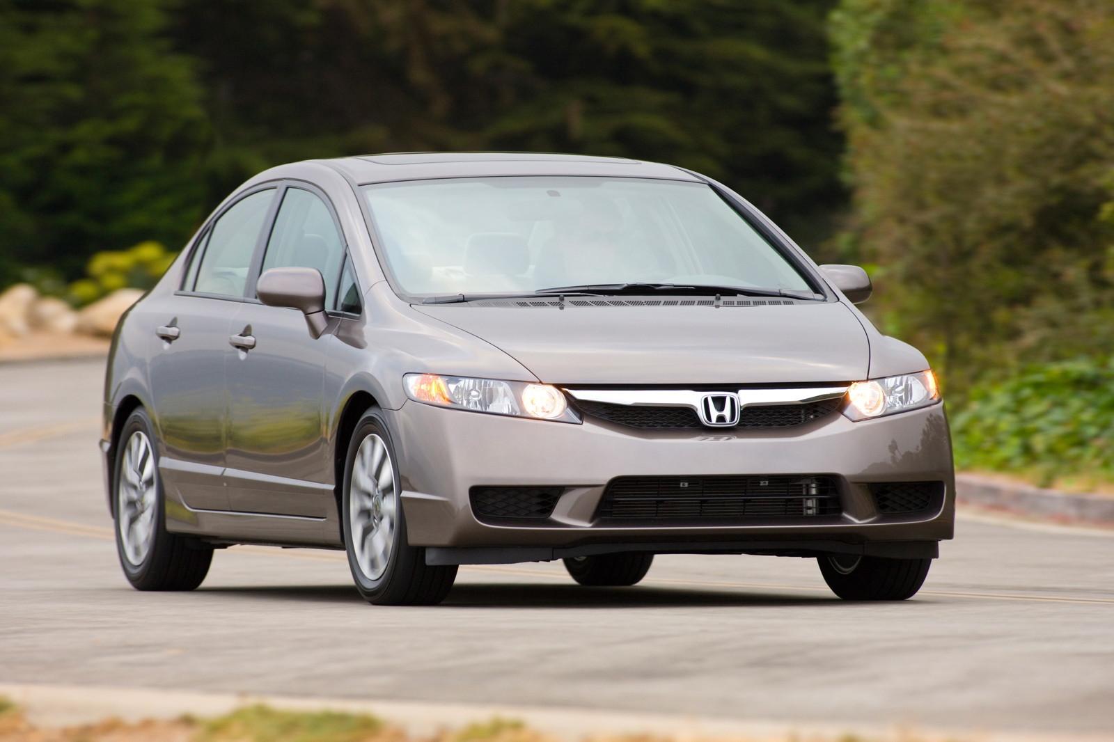 Honda honda civic 2003 hybrid : 2012 Honda Civic Ultimate Guide: Reviews, Gas Mileage, Videos