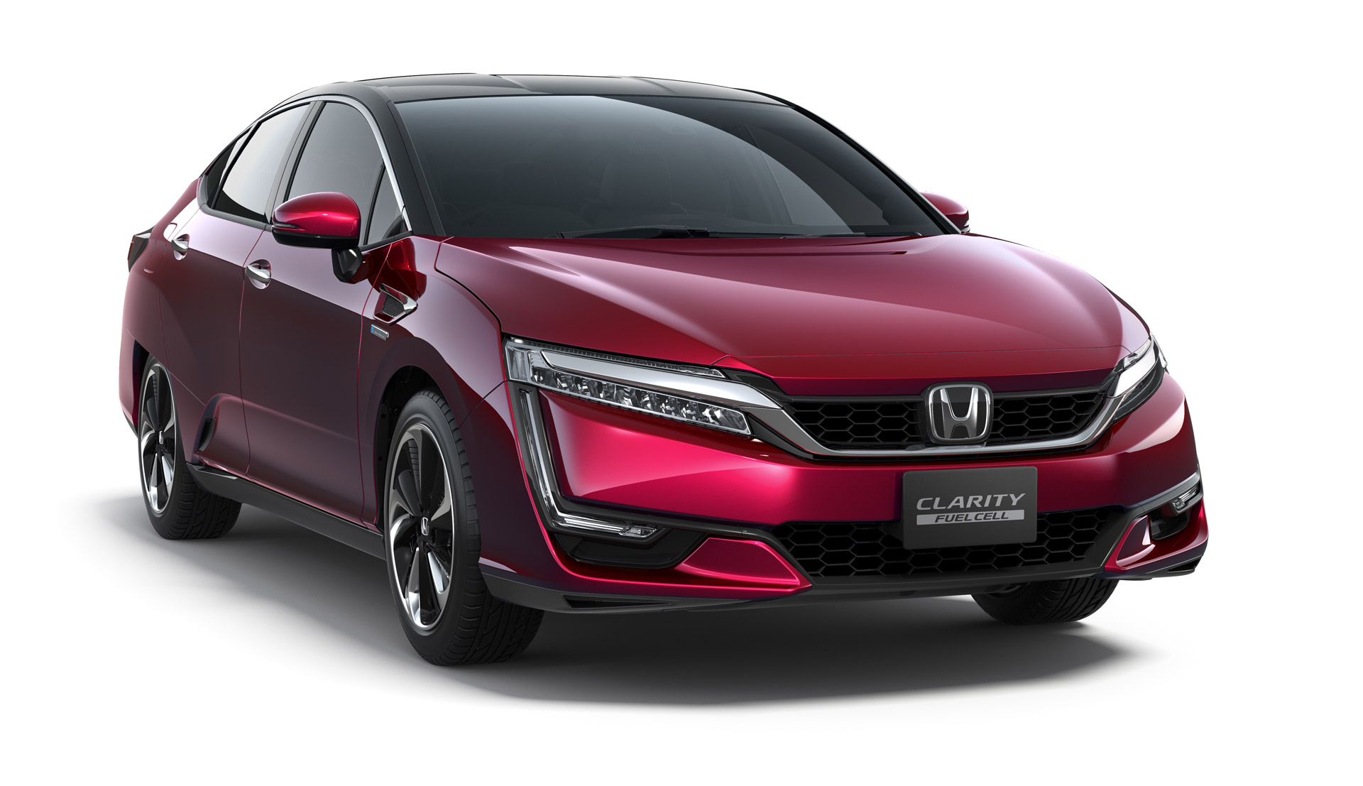 Honda Clarity On Late In 2016 Plug Hybrid To Get 40 Miles Of Range