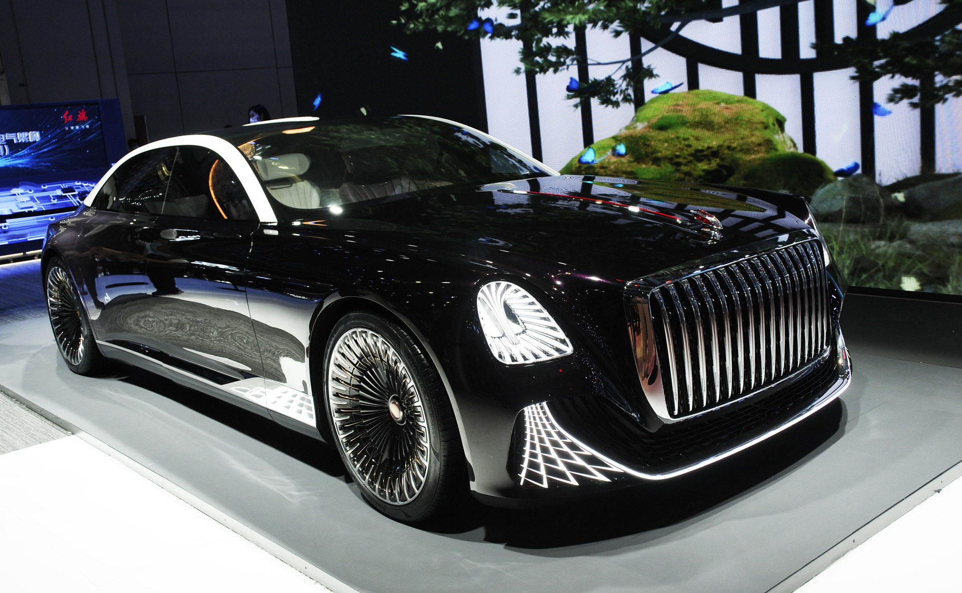 Luxury Car News cover image