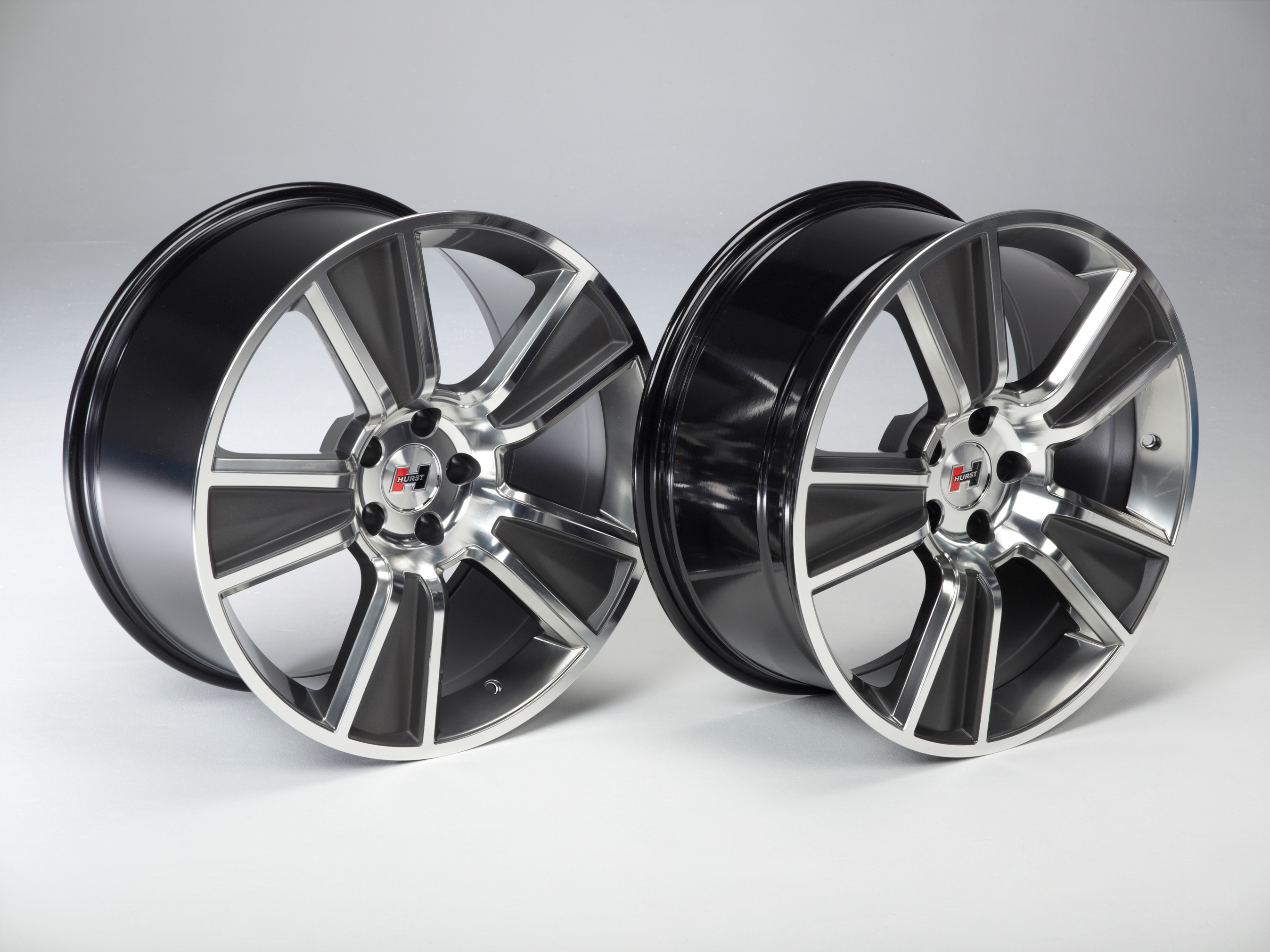 hurst t1 wheels now available for dodge challenger