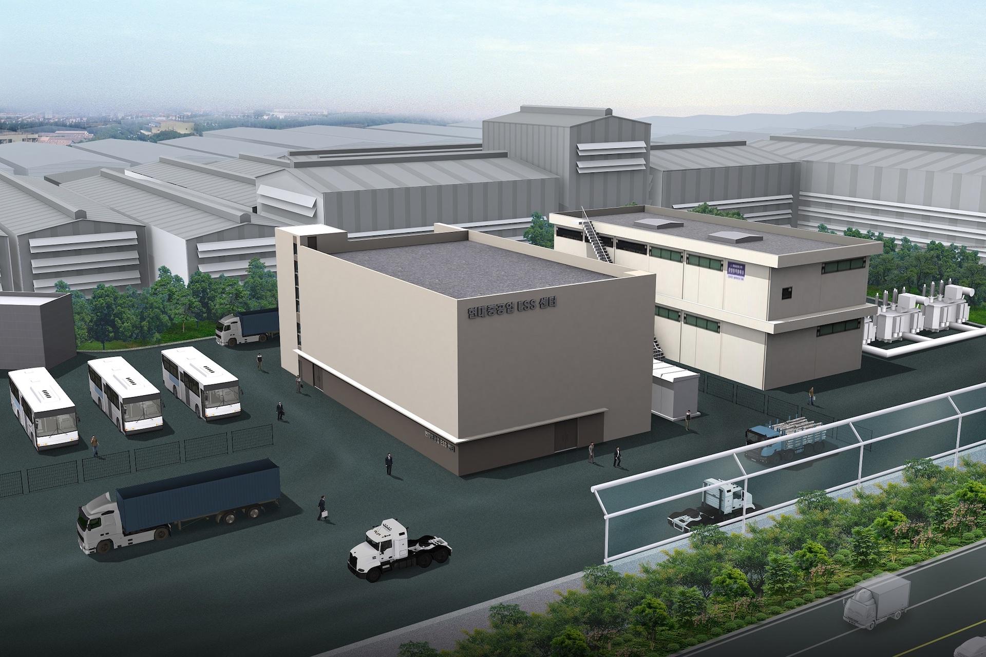 Tesla's huge Australia battery won't last as world's largest: Hyundai in the wings