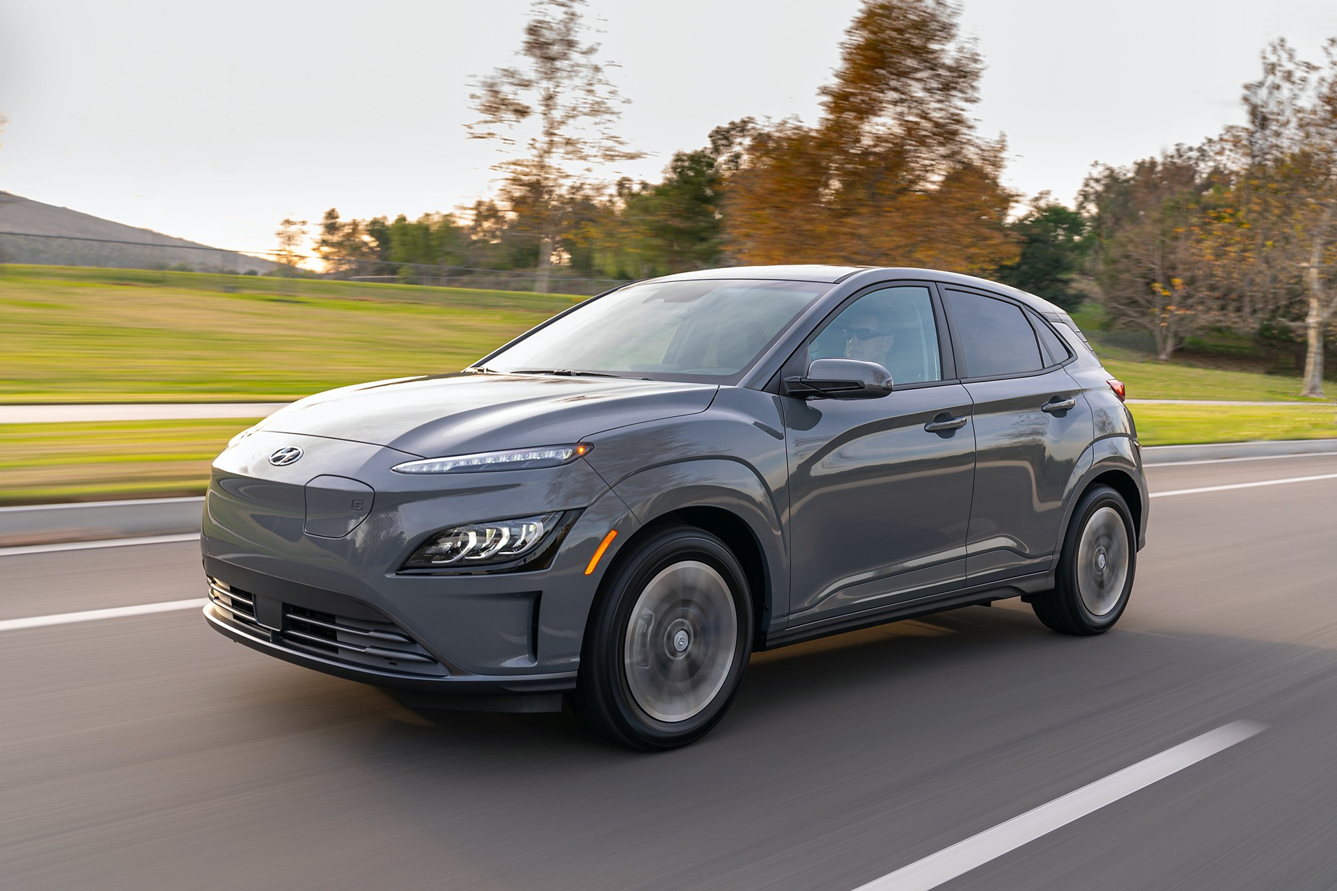 Affordable, all-electric: The 5 lowest-priced new EVs in the US