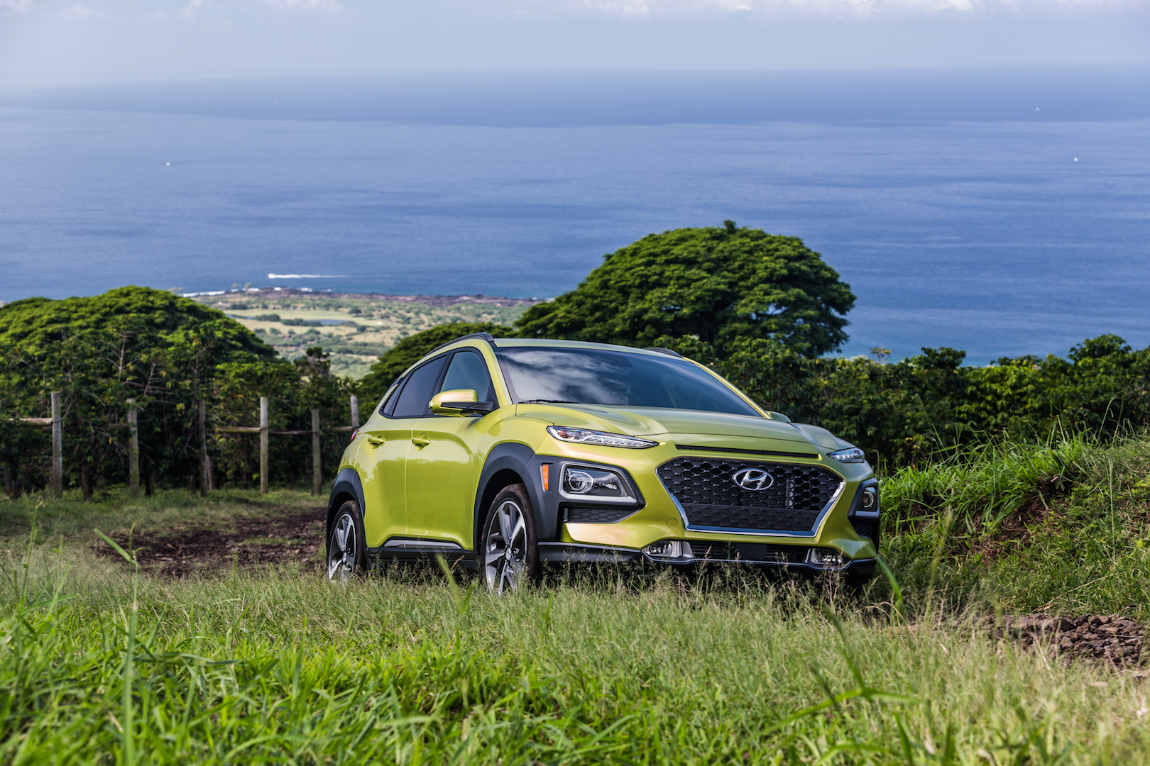 2019 Hyundai Kona Review, Ratings, Specs, Prices, and Photos