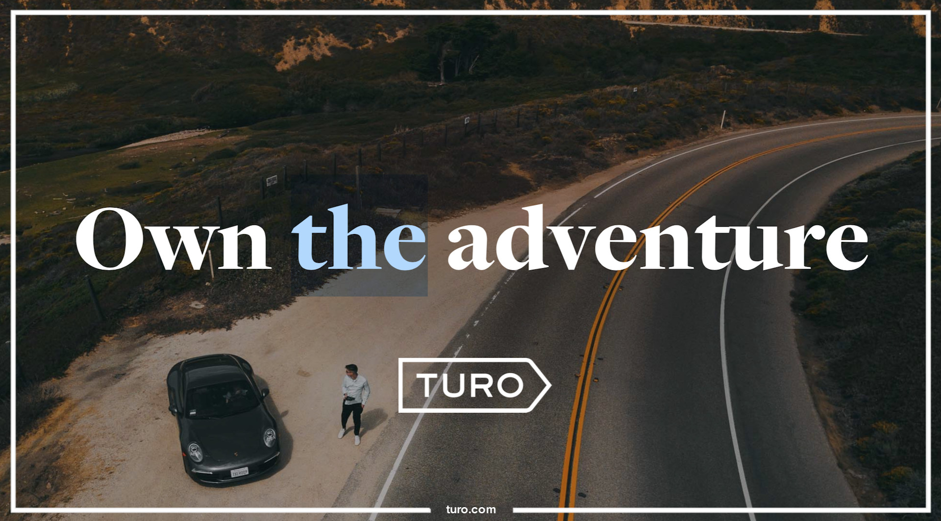 Truly keyless entry: Turo Go unlocks registered cars with a smartphone