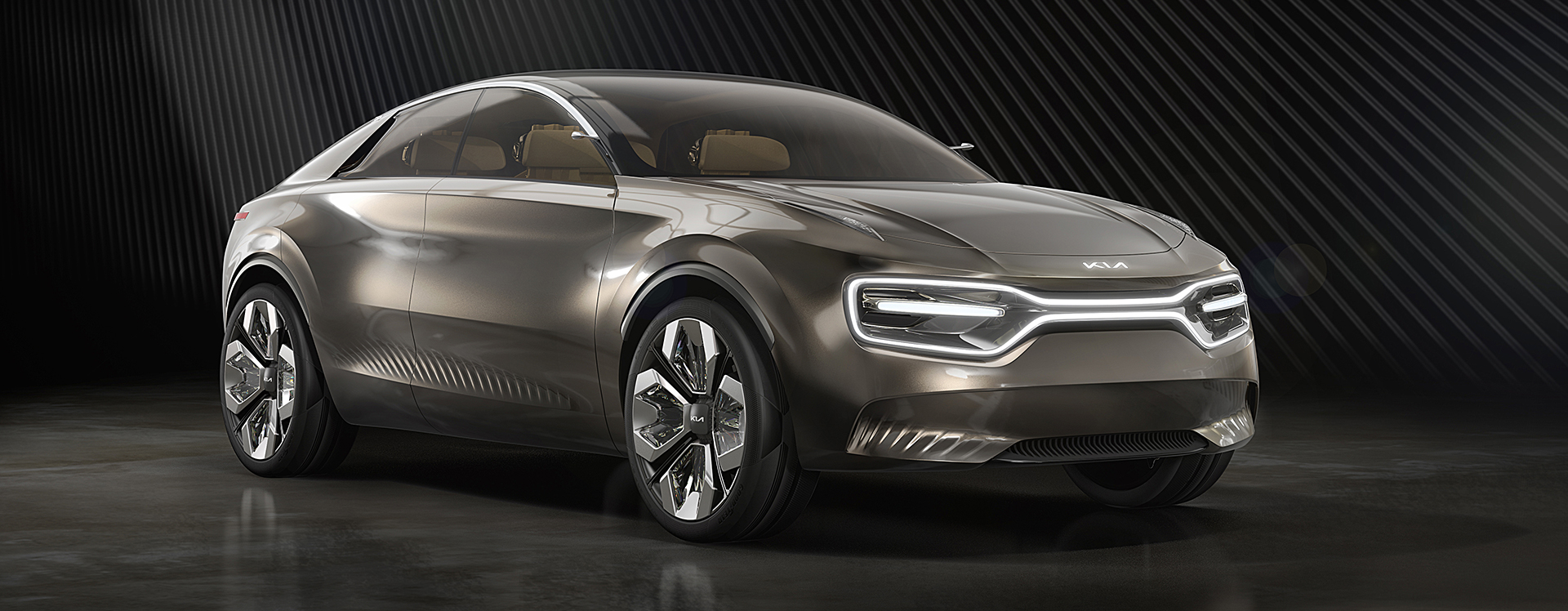 "report kia highperformance ""halo"" electric car due in 2021"
