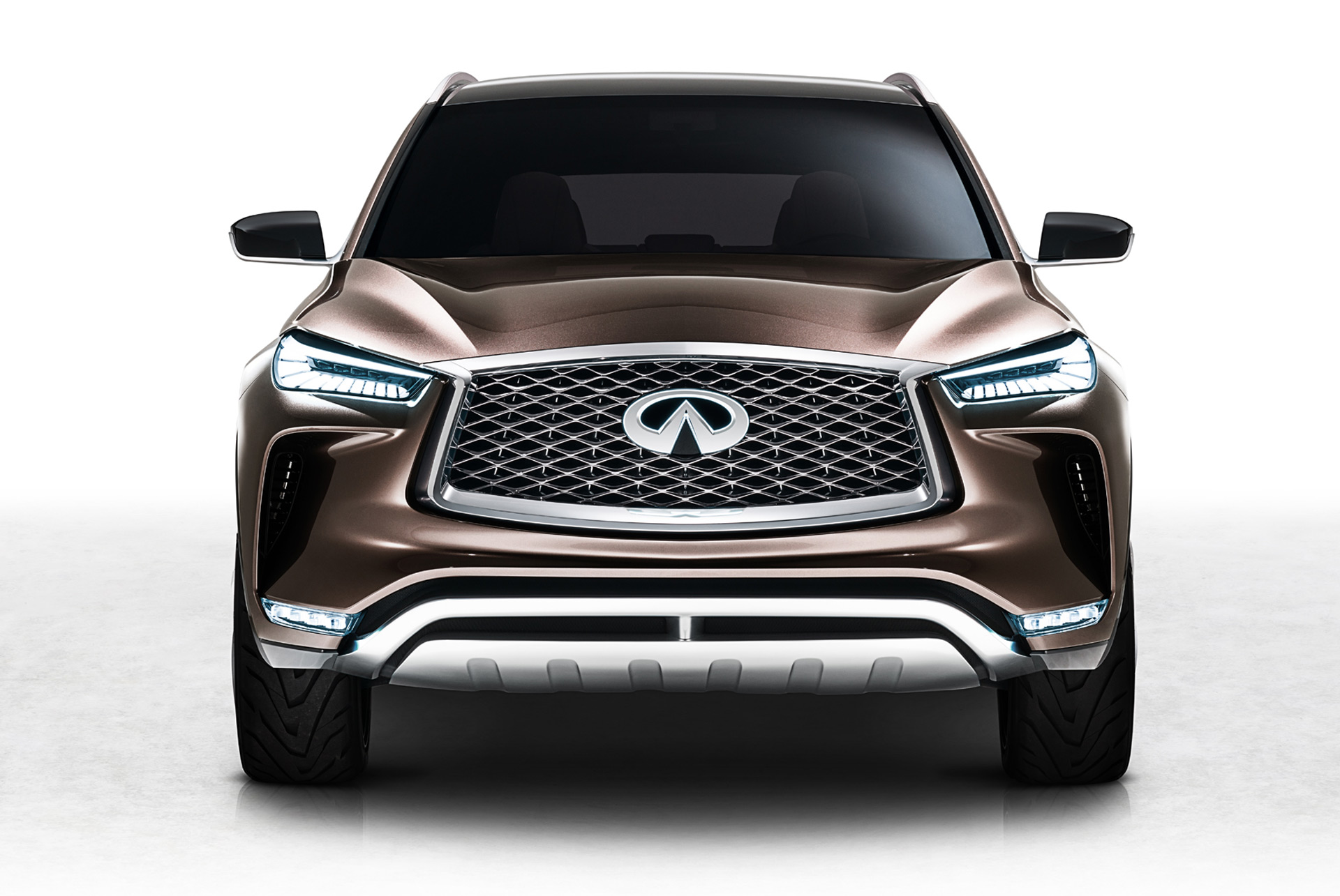 pictures infinity ig information crossover infiniti specs