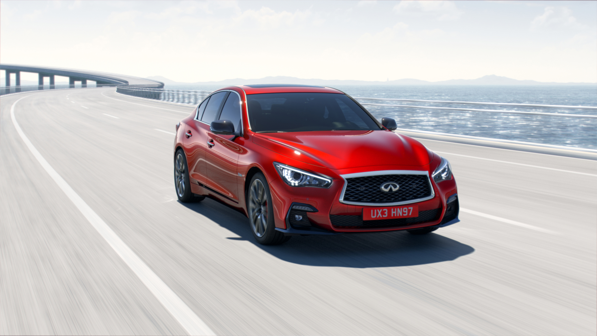 2020 INFINITI Q50 Review, Ratings, Specs, Prices, and Photos