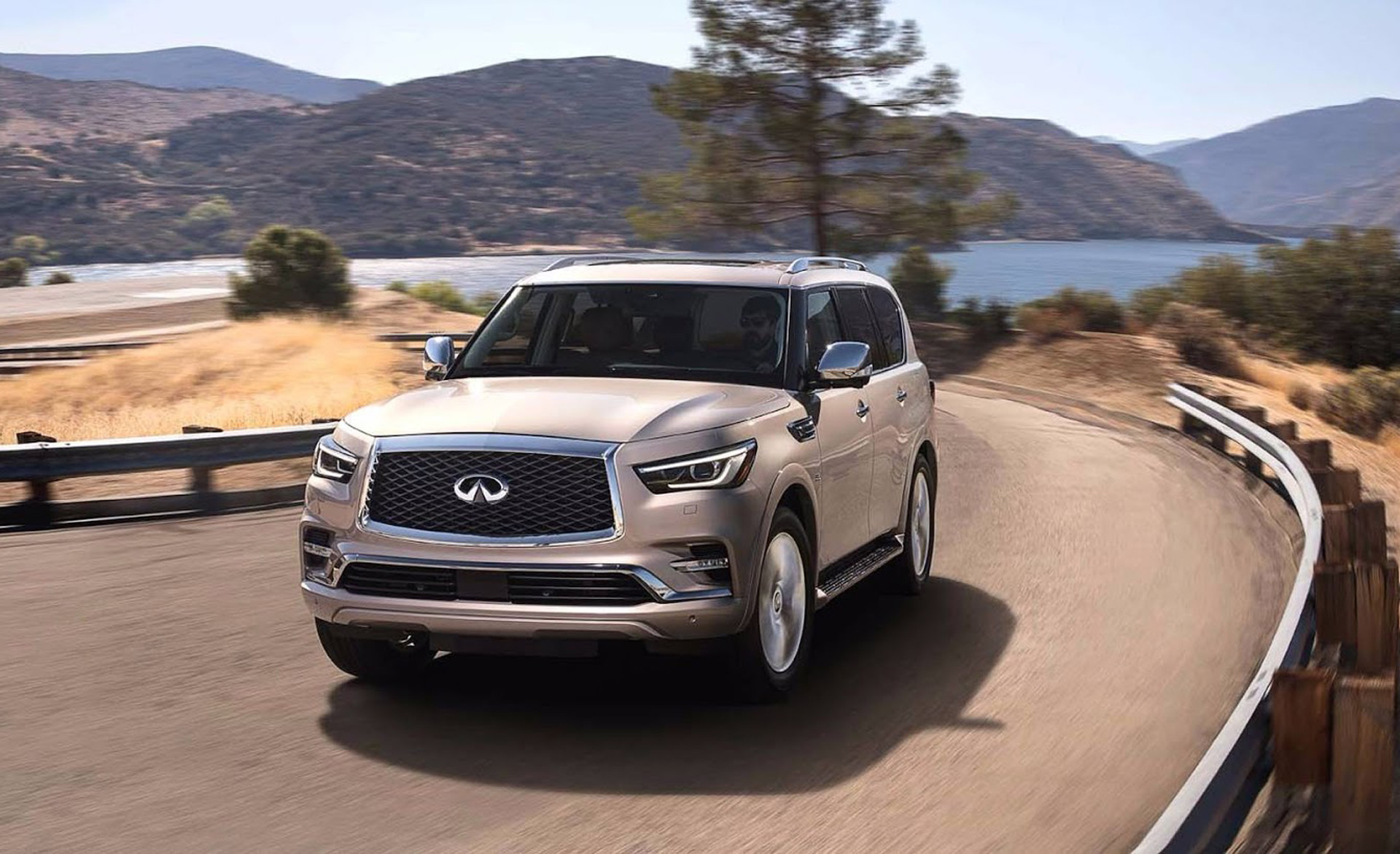 2018 infiniti qx80 preview. Black Bedroom Furniture Sets. Home Design Ideas