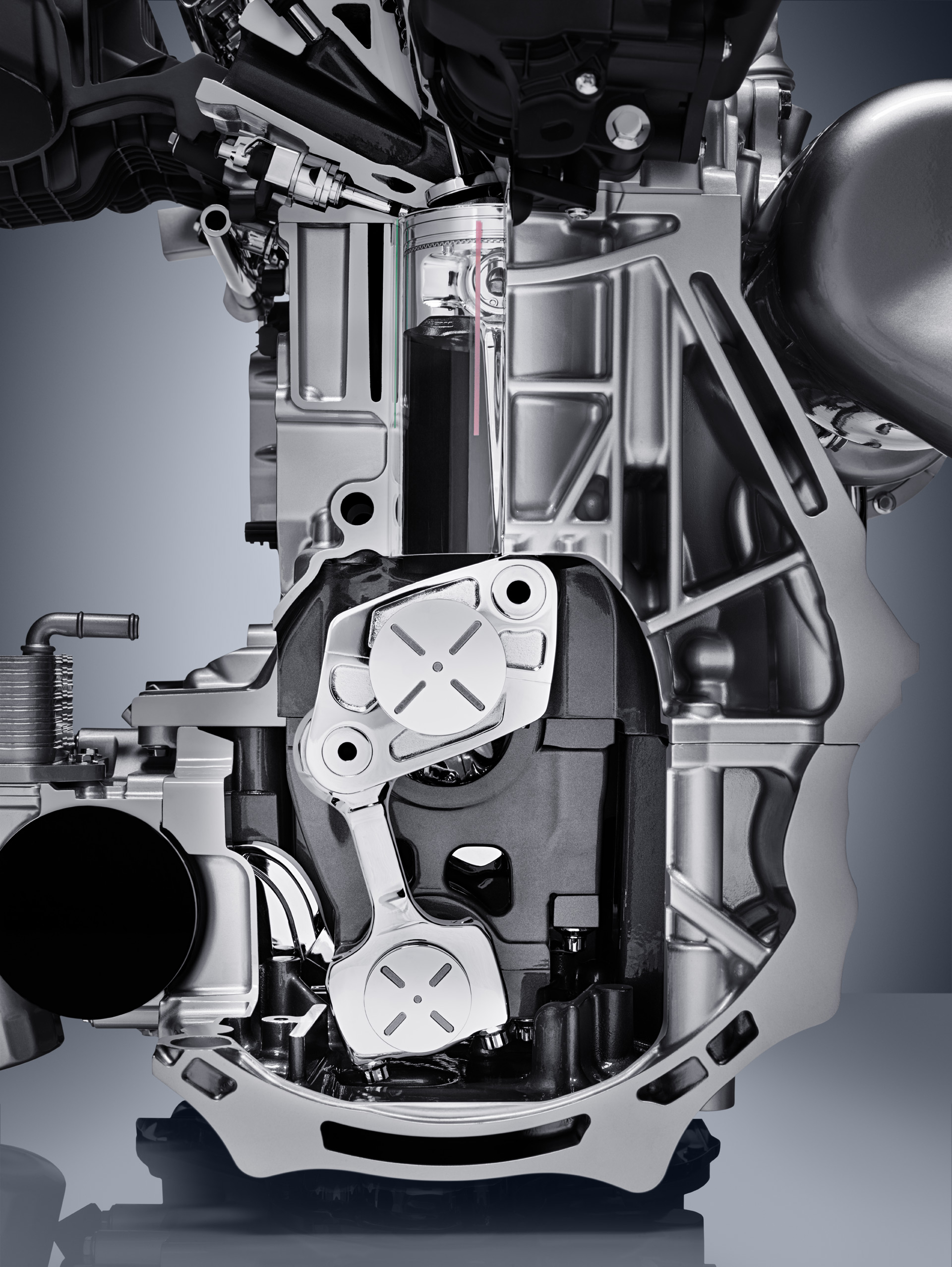 a close look at infiniti's vc-turbo variable compression engine