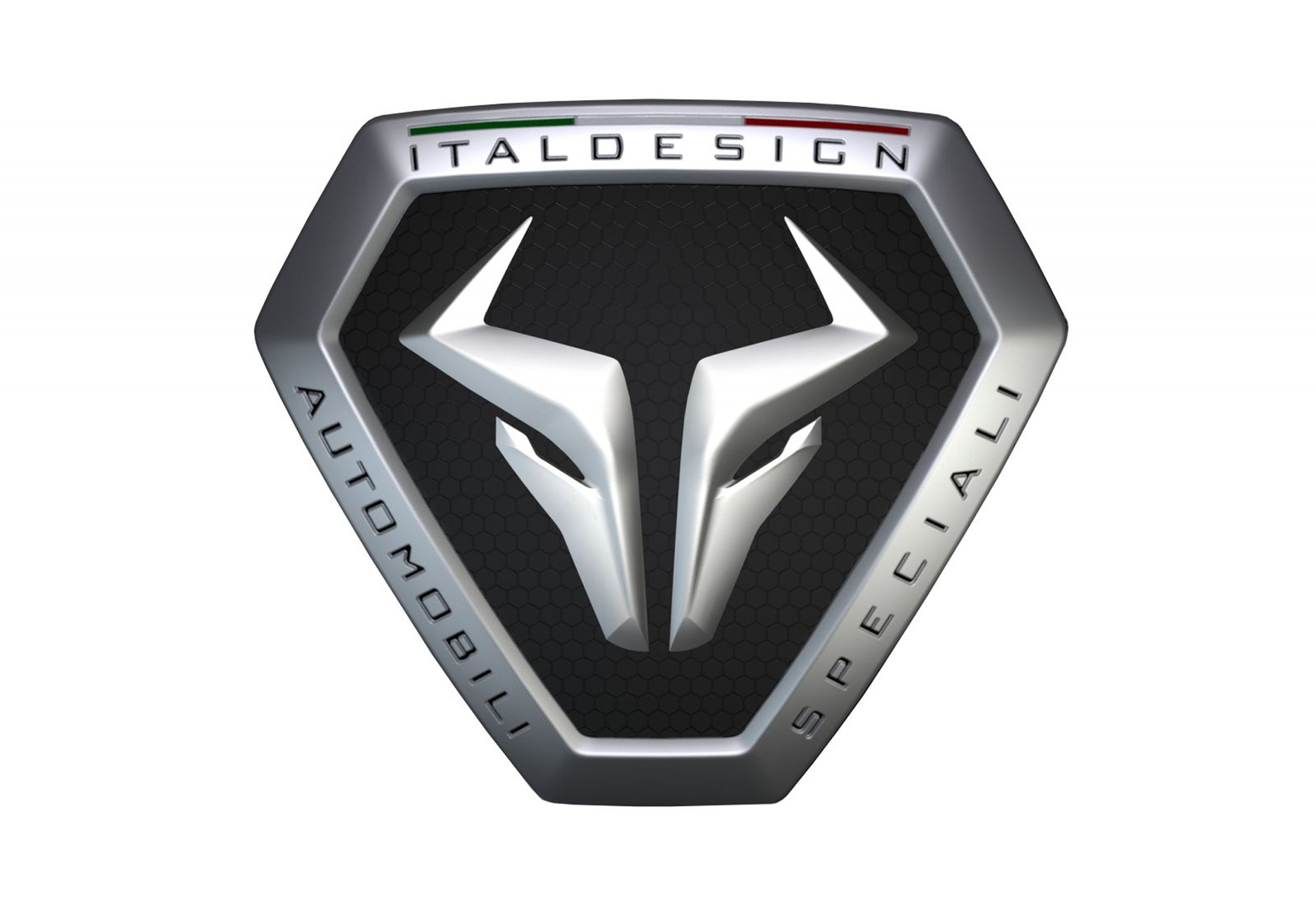Italdesign Reveals New Brand Logo For Road Car Division