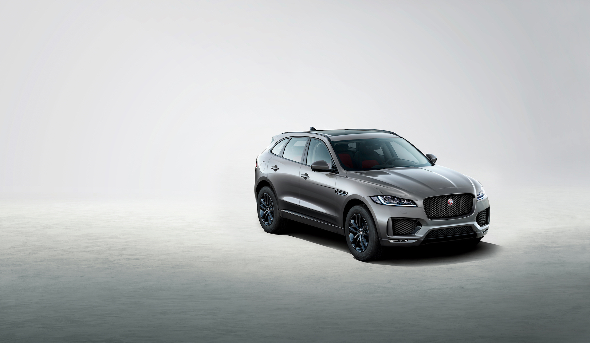2020 Jaguar F Pace Review Ratings Specs Prices And Photos The Car Connection