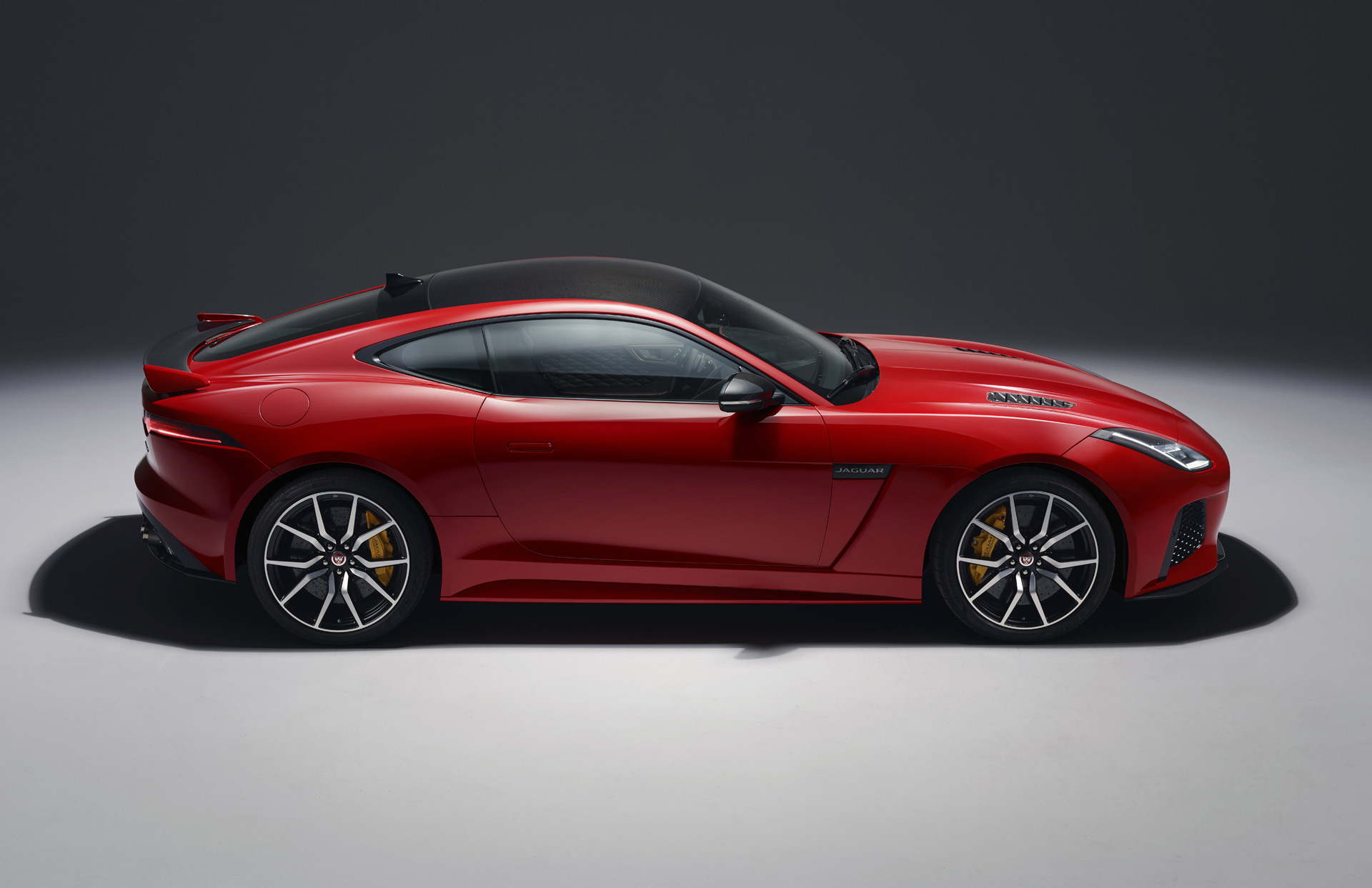 2019 Jaguar F Type Rumors Release Date Redesign >> Jaguar Reportedly Considering Electric Option For F Type