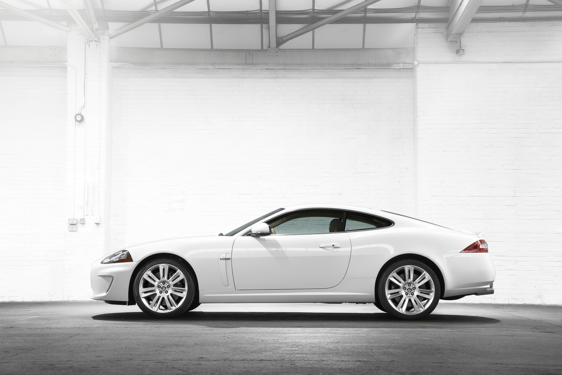 2010 Jaguar Xk Review Ratings Specs Prices And Photos The Car Connection