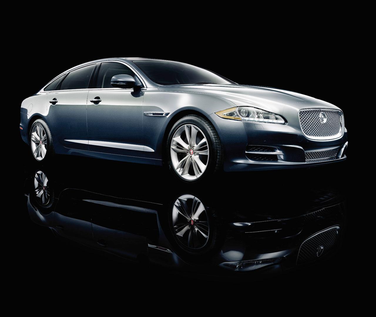 2010 Jaguar For Sale: Jaguar Rates Tops In J.D. Power Customer Service Study