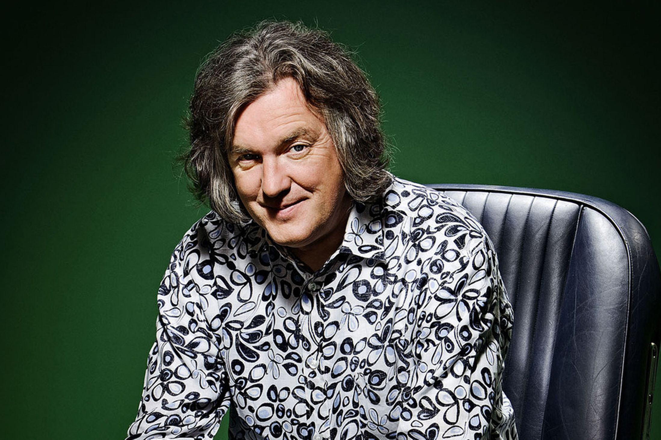 James May, Executive Producer Wilman Quit 'Top Gear'