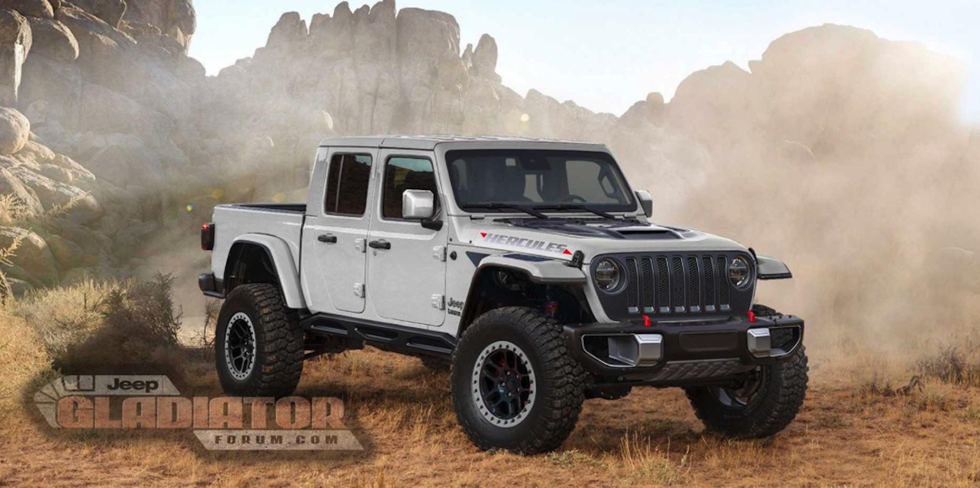 Jeep Boss Kuniskis Knows If Jeep Gladiator Will Go