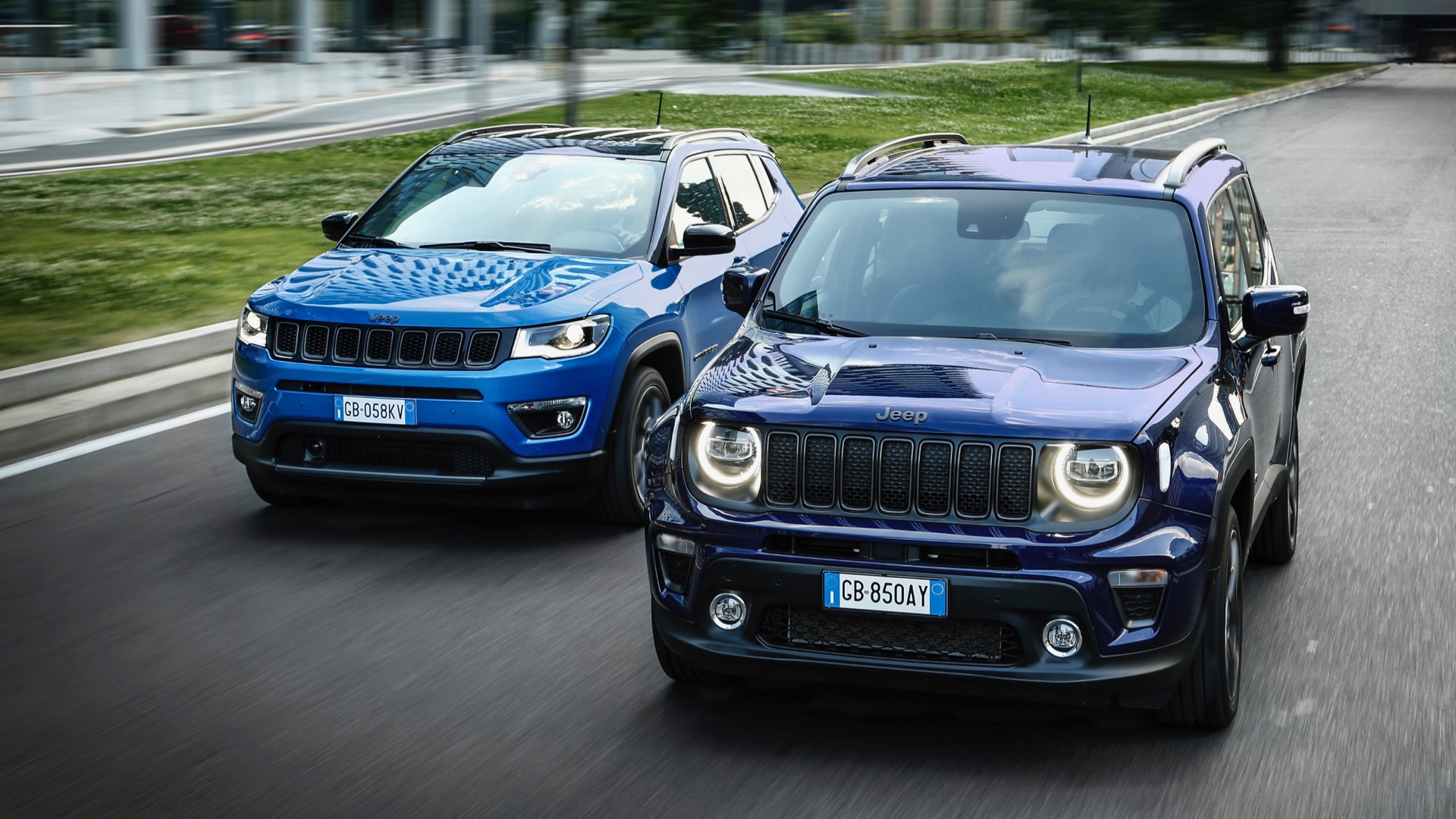 Baby Jeep built in Poland likely to be brand's first EV