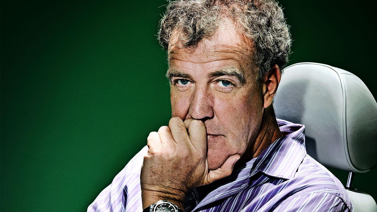 Clarkson considers his mistake the fact that he was fired from the BBC on 21.05.2015 38