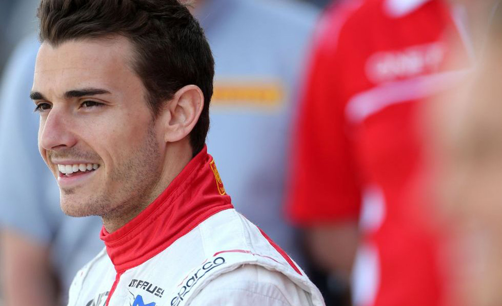 Jules Bianchi's Family Release Statement Regarding Injured F1 Driver