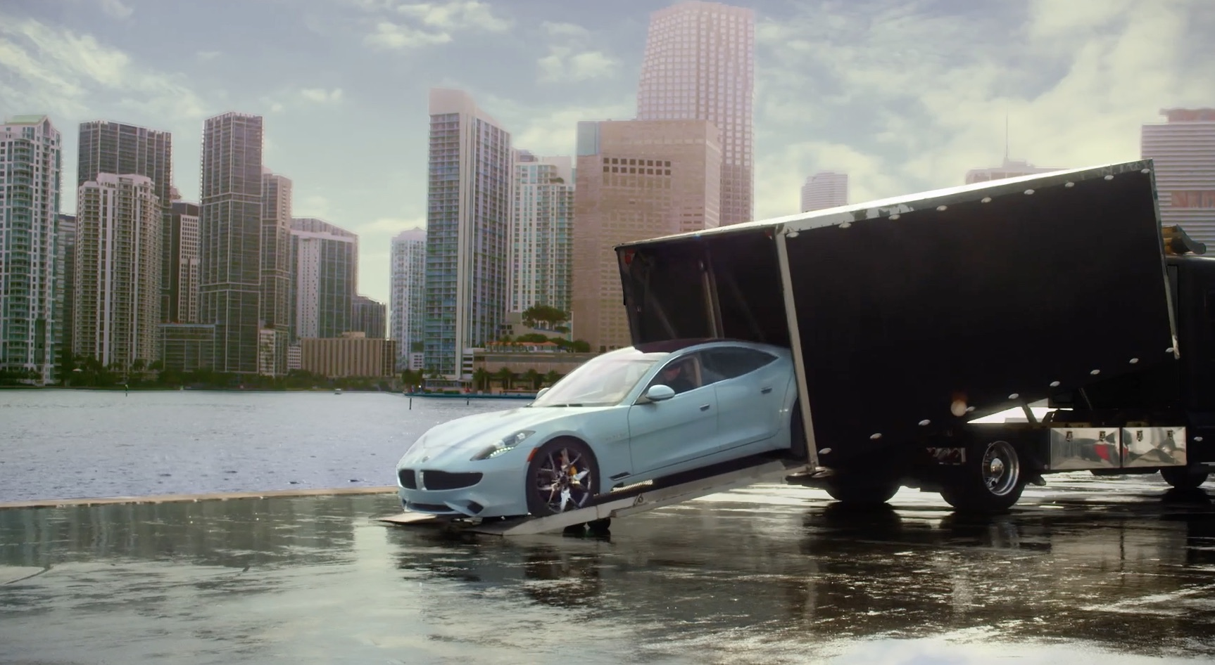First Tv Ad For Karma Revero Drops As Sales To Start Next