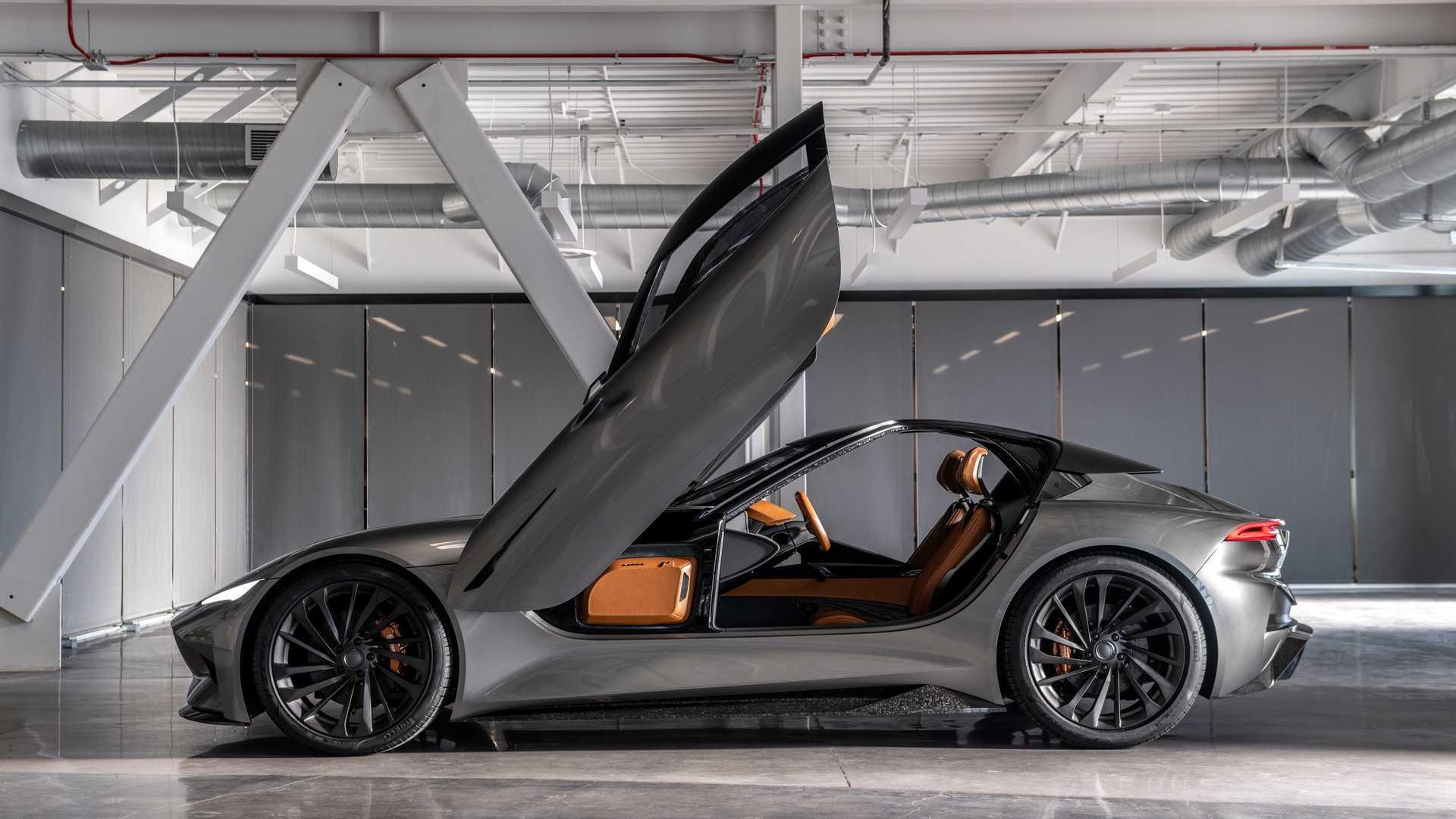 2021 Aston Martin Dbx 2020 Audi E Tron Sportback Karma Sc2 Today S Car News