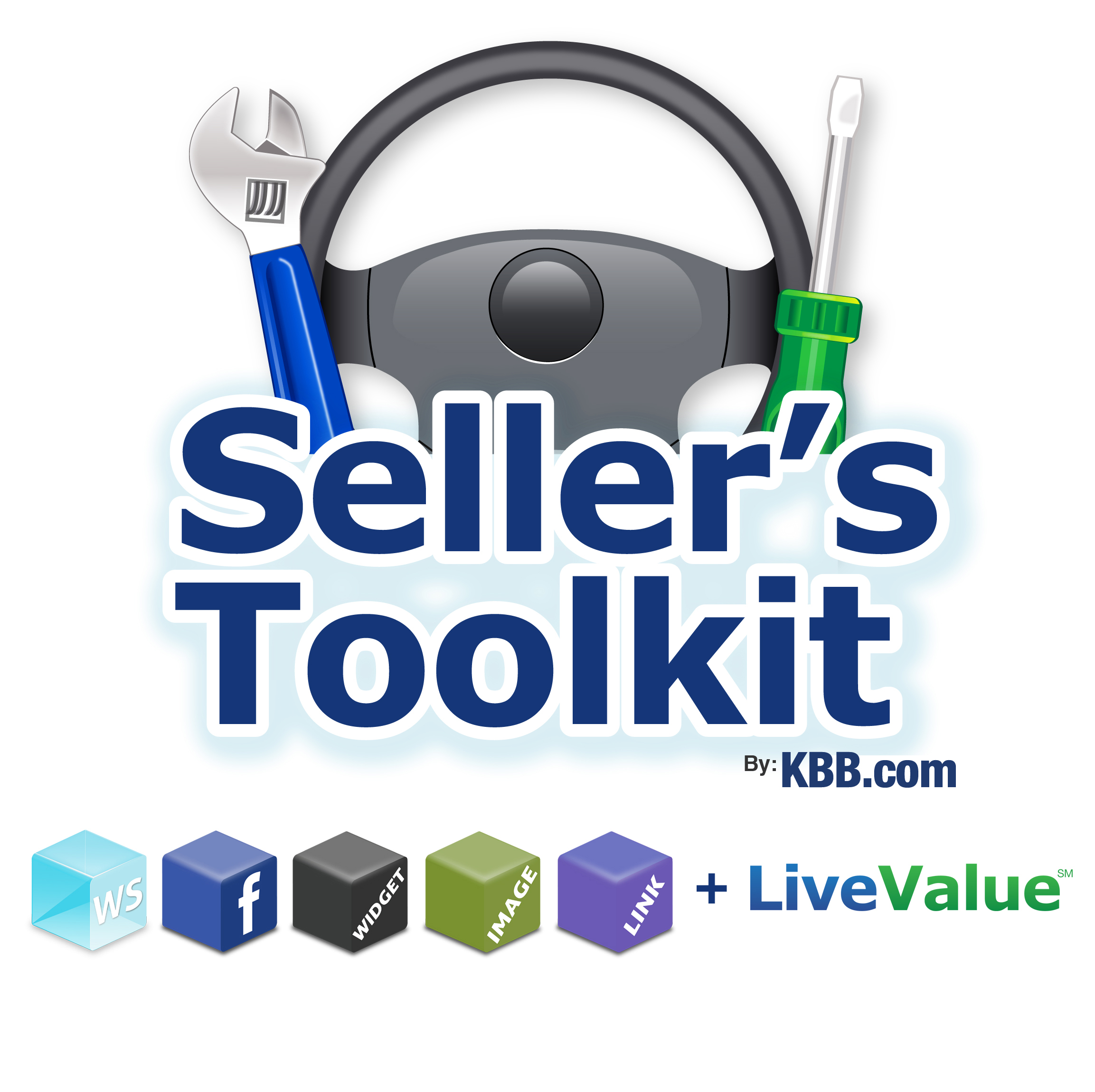 Video: Sell Your Car Across The Web With KBB\'s Seller\'s Toolkit