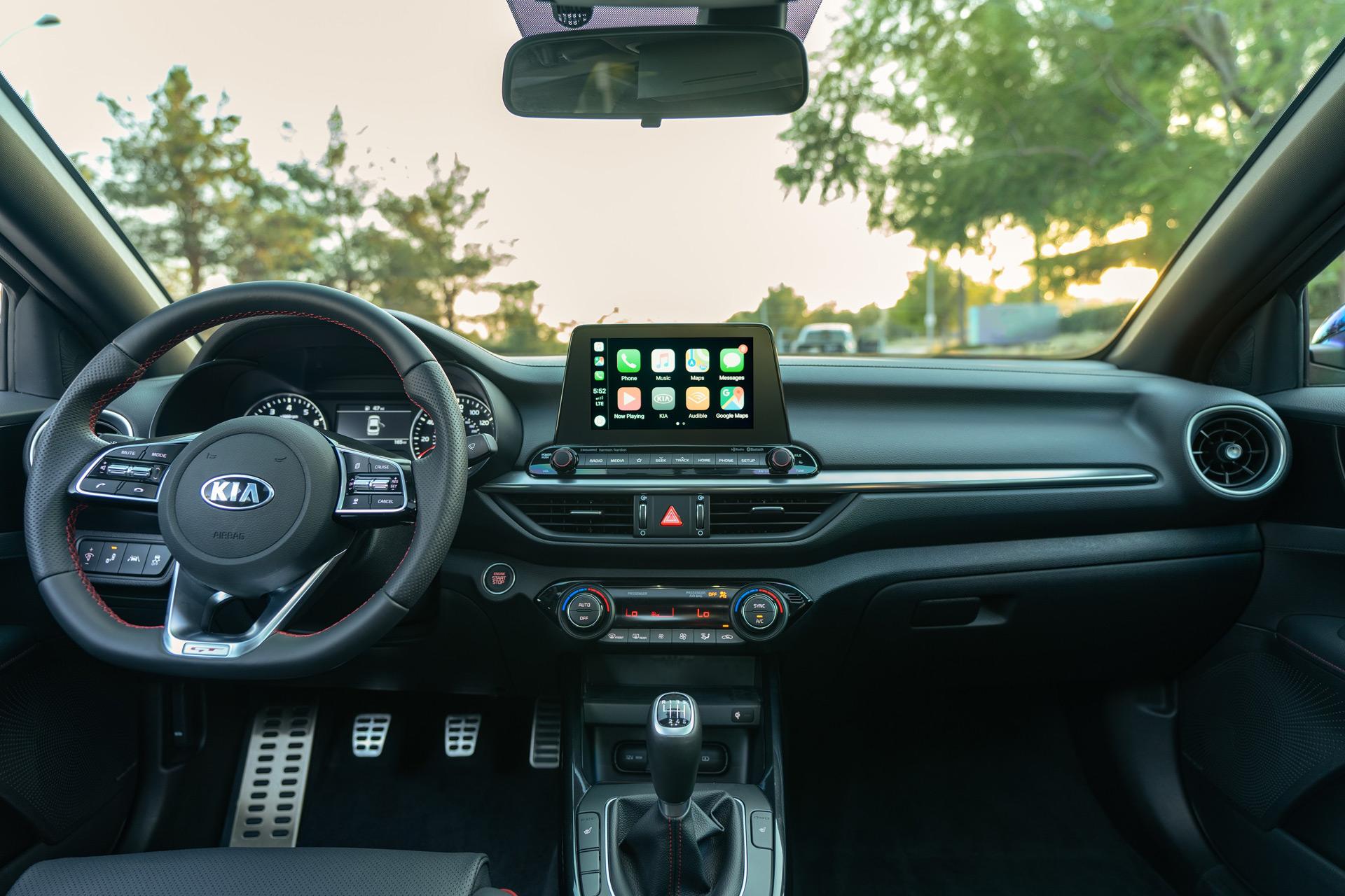 Kia Forte 2020 Review.2020 Kia Forte Review Ratings Specs Prices And Photos